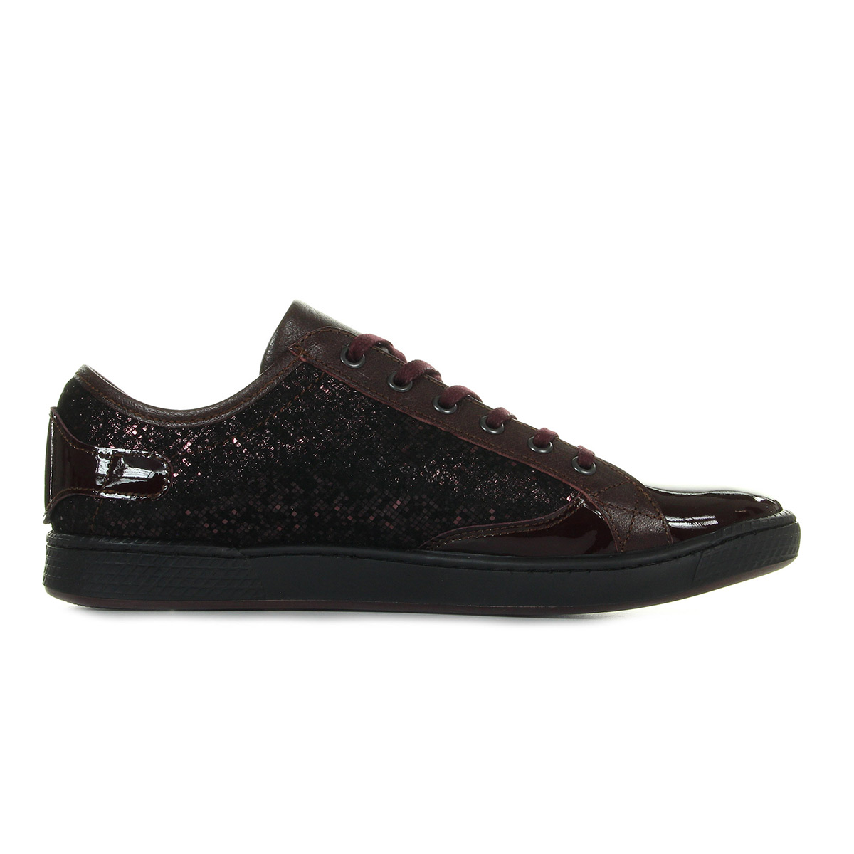 Pataugas Sneakers basses Jester Bordeaux IP4dDREKA3