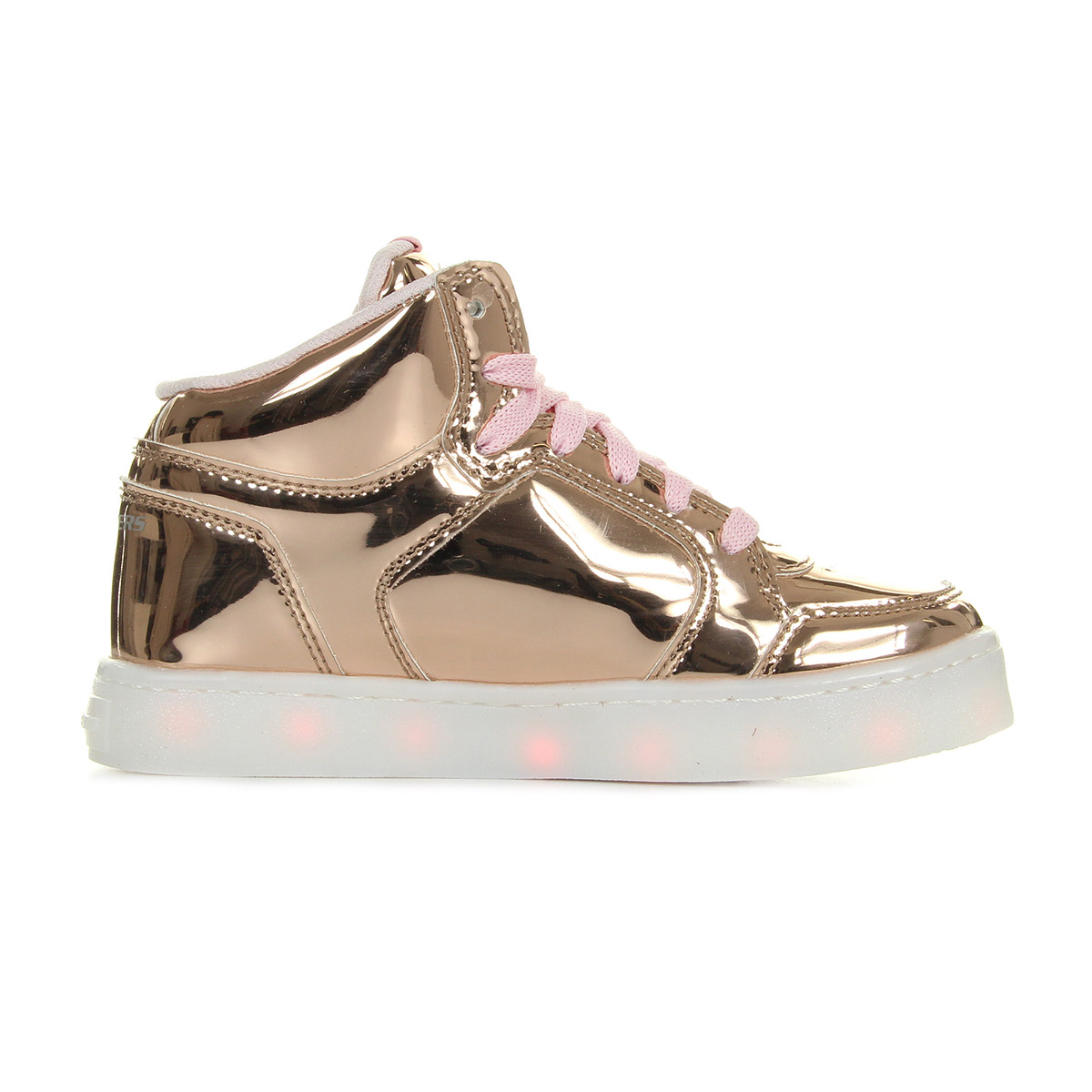 Baskets Skechers S Lights Dance Dazzle DunBHEuJP