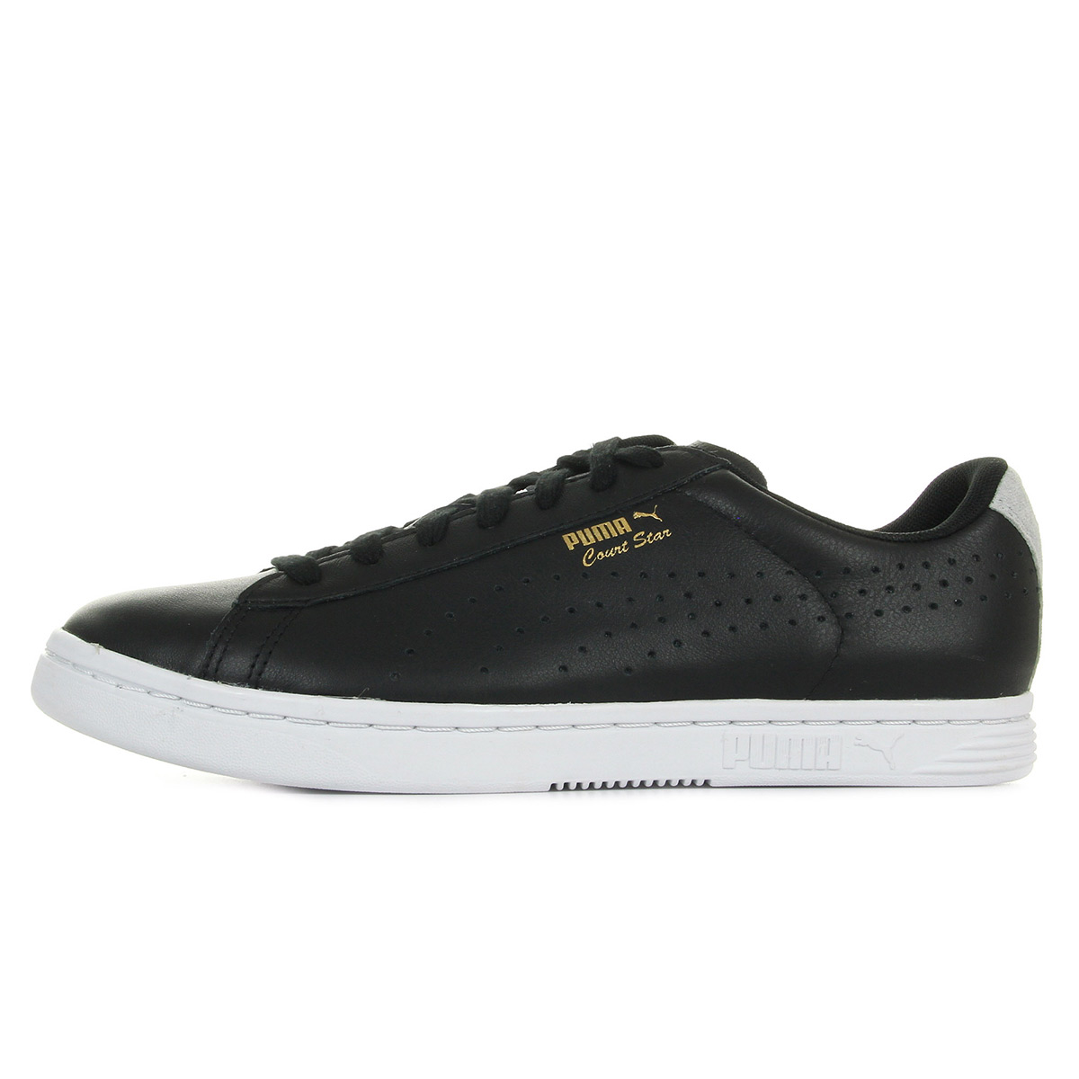 Puma Court Star Crafted 35997707, Baskets mode homme