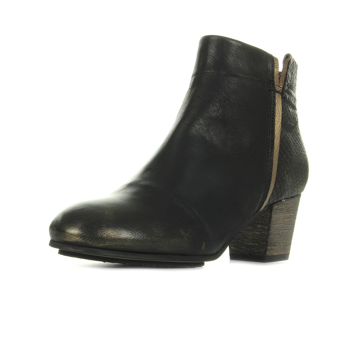 Marques Chaussure femme P-L-D-M By Palladium femme PARLEY SNT Black