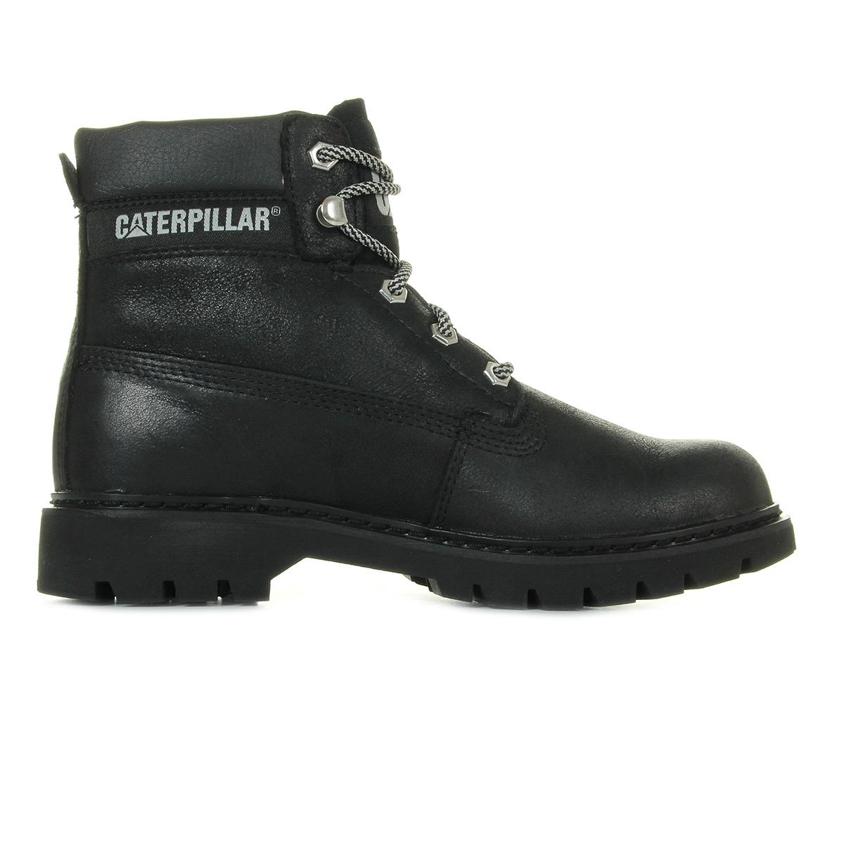 Boots Caterpillar Lyric noir kM7xS9T1