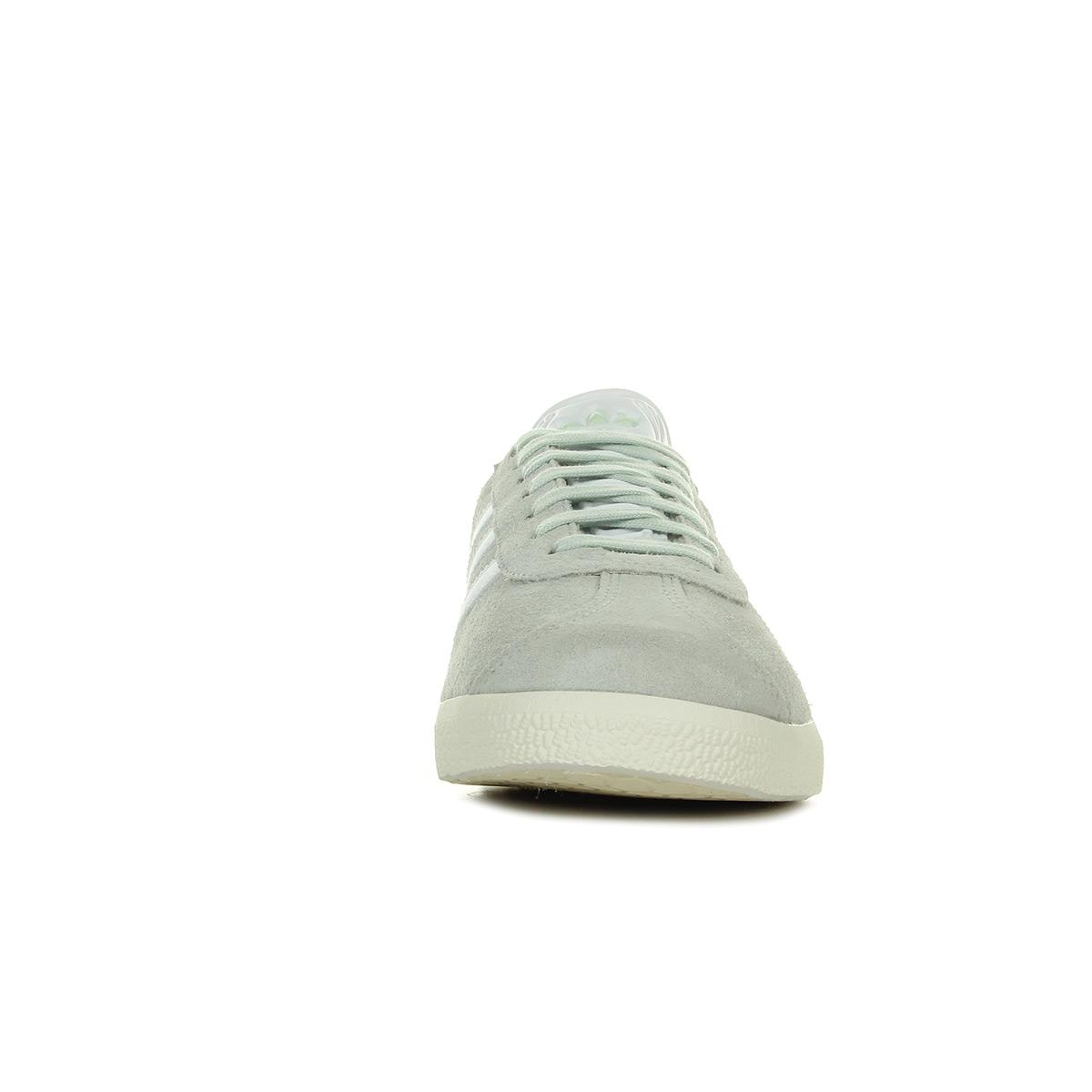 adidas Gazelle BZ0023, Baskets mode femme