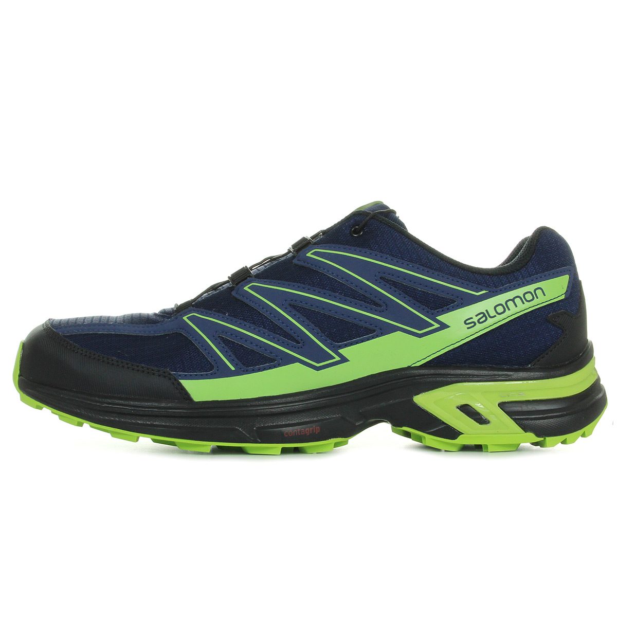 Salomon Access 2 Wings Homme Running 398599 wUxqZ4UgS