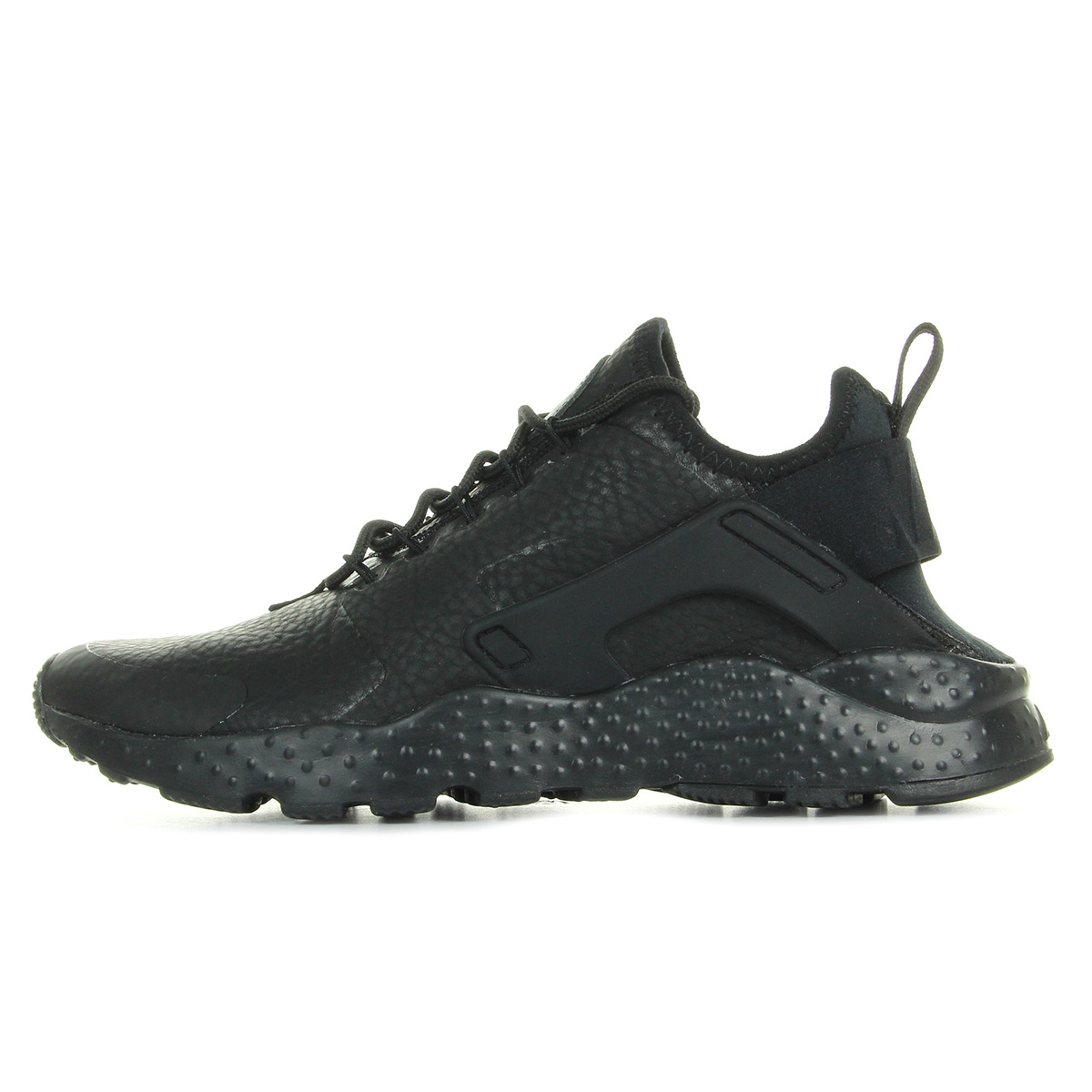 Nike W Air Huarache Run Ultra PRM 859511002, Baskets mode
