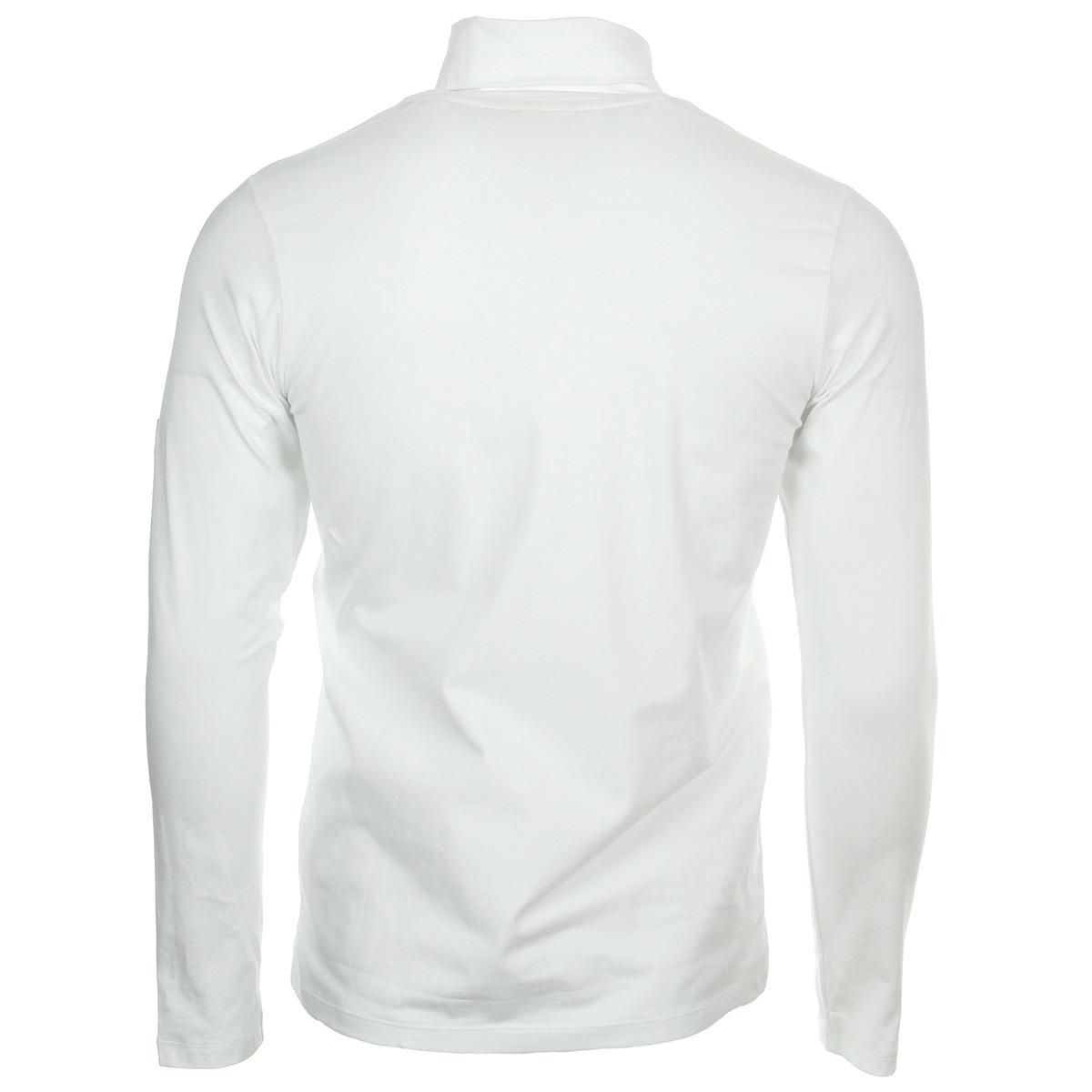 Fila Roll Neck White 684207001, T-Shirts