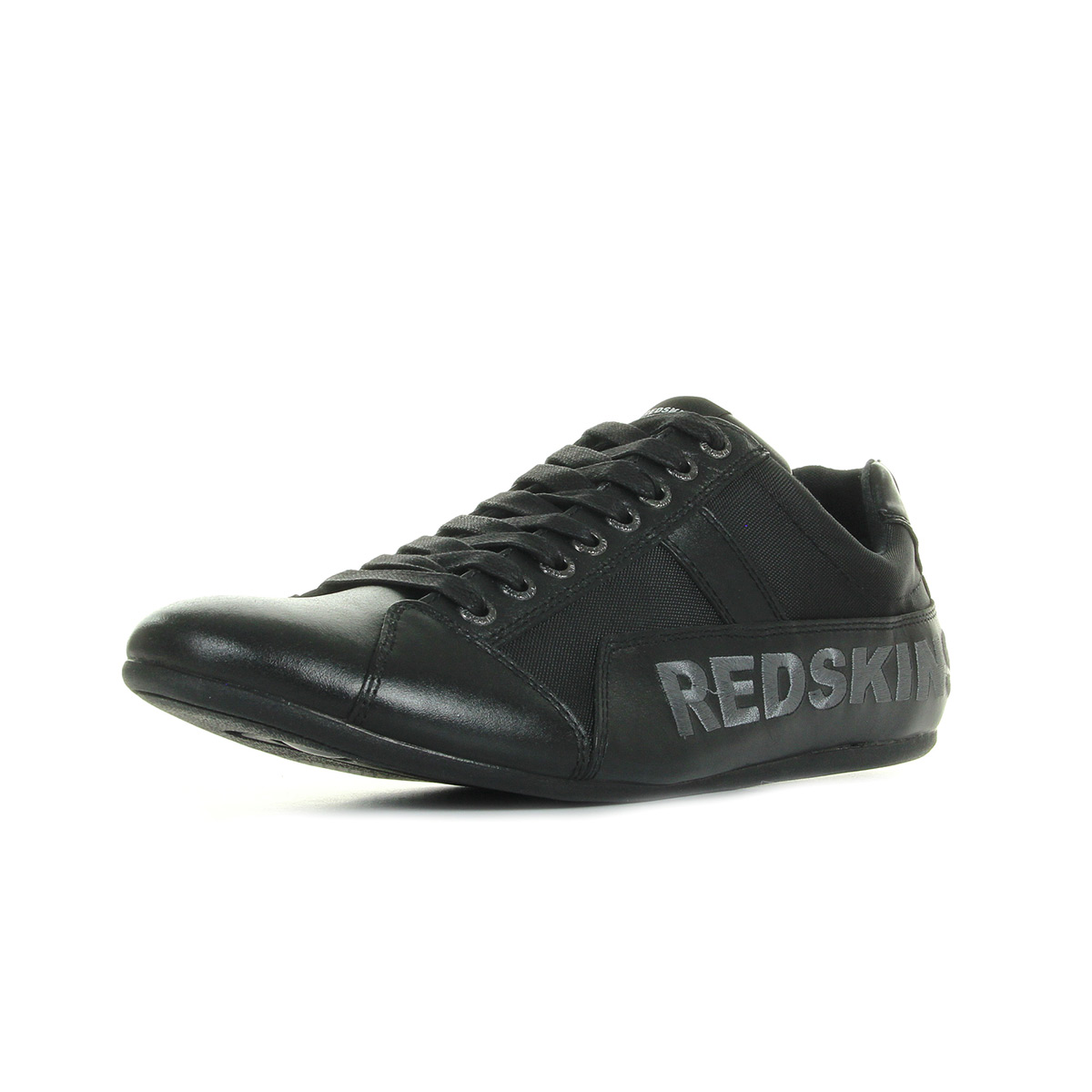 Chaussures Redskins noires Casual homme