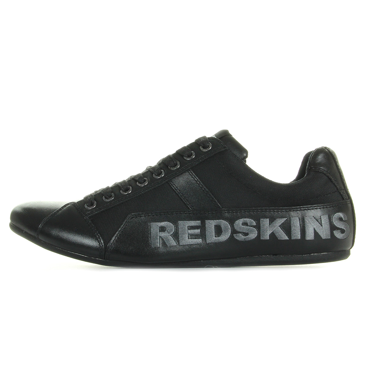 Redskins TONIKOR Noir IO58102060, Baskets mode homme