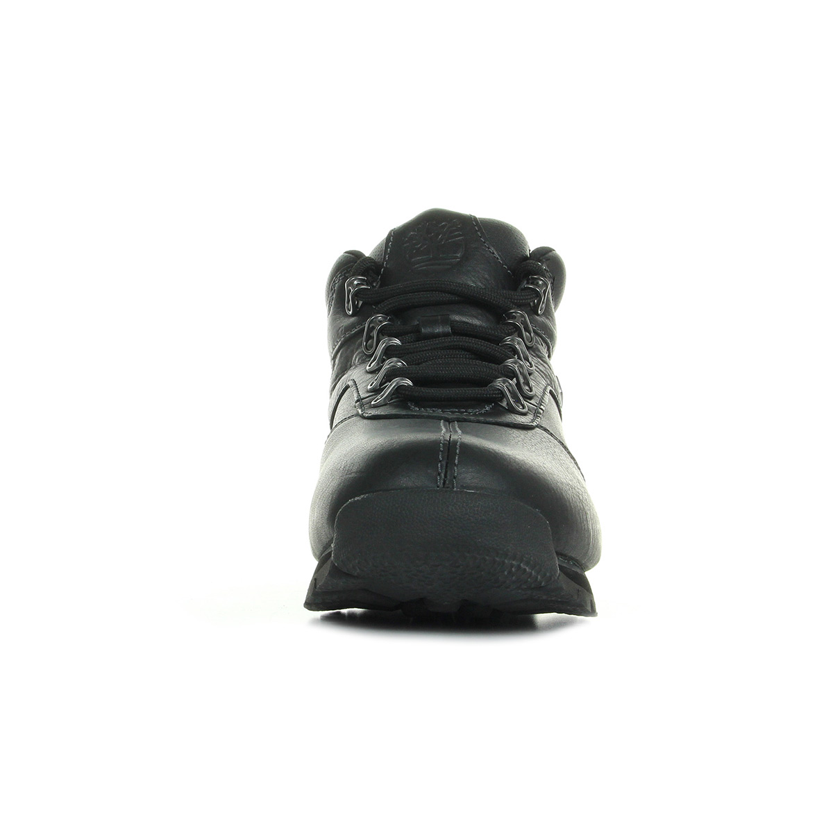 Timberland Splitrock 2 Black CA11XF, Boots homme