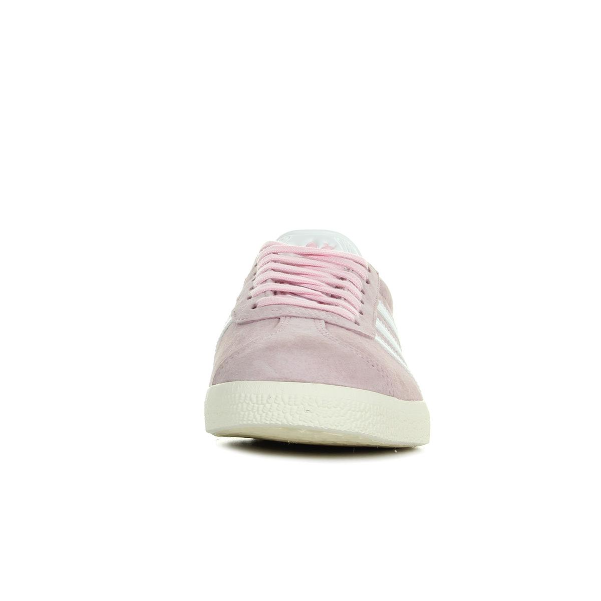adidas Gazelle W BY9352, Baskets mode femme