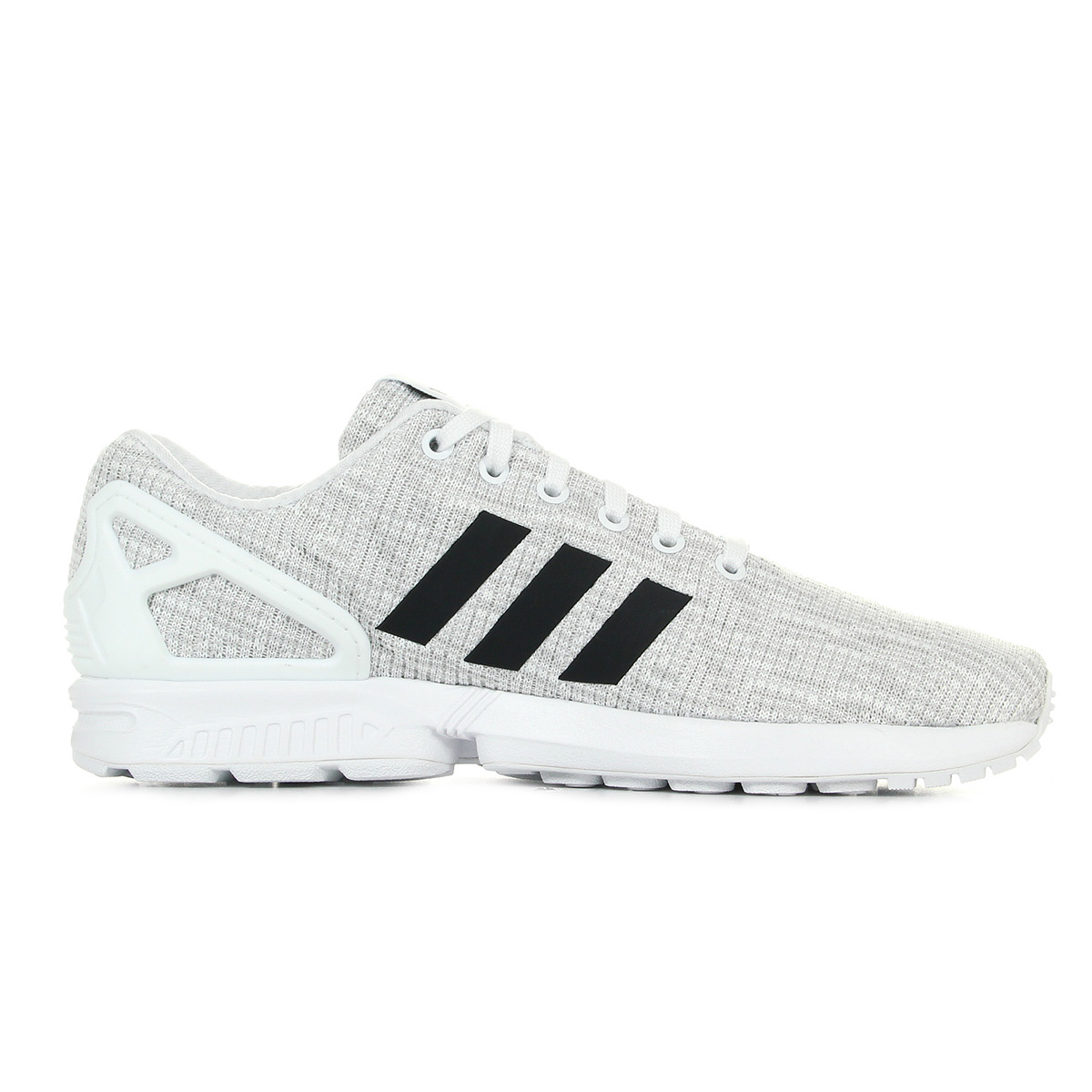 adidas Zx Flux BY9413, Baskets mode homme