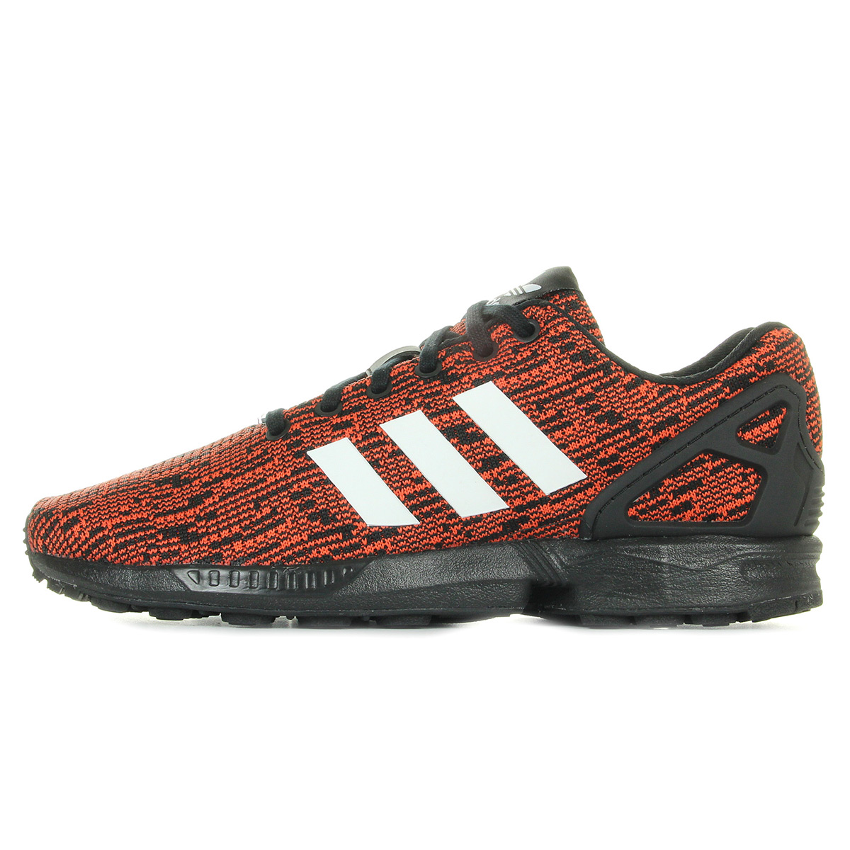 adidas Zx Flux BY9415, Baskets mode homme