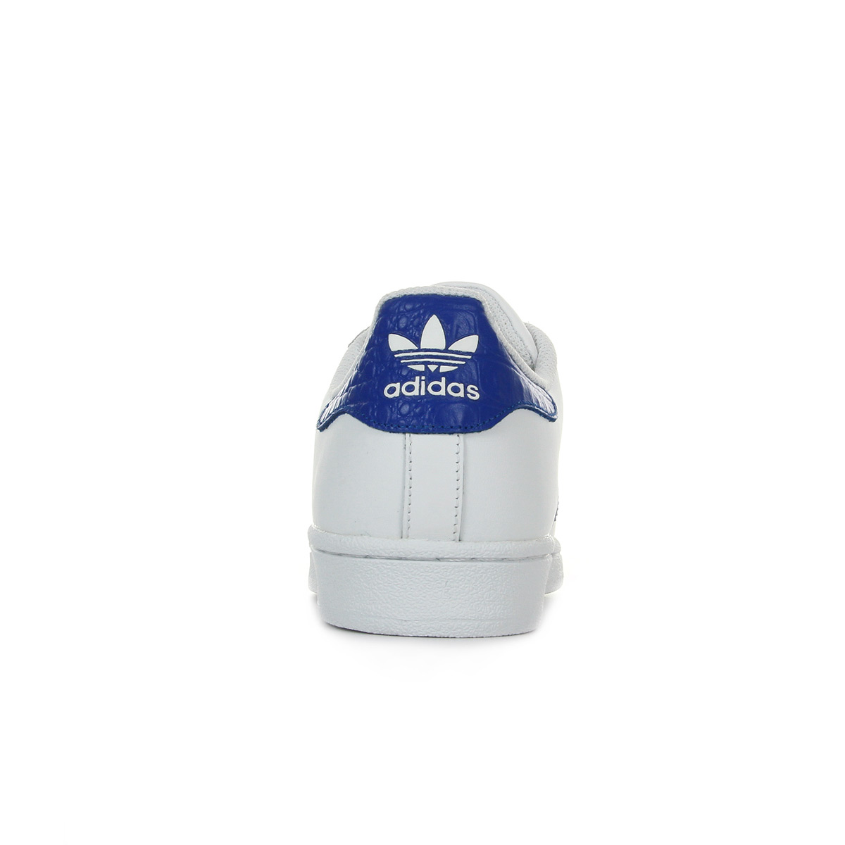 adidas Superstar BZ0363, Baskets mode femme