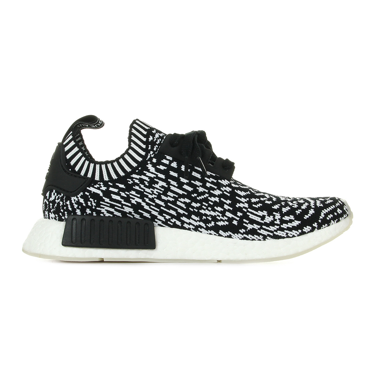 adidas Nmd R1 Pk BY3013, Baskets mode