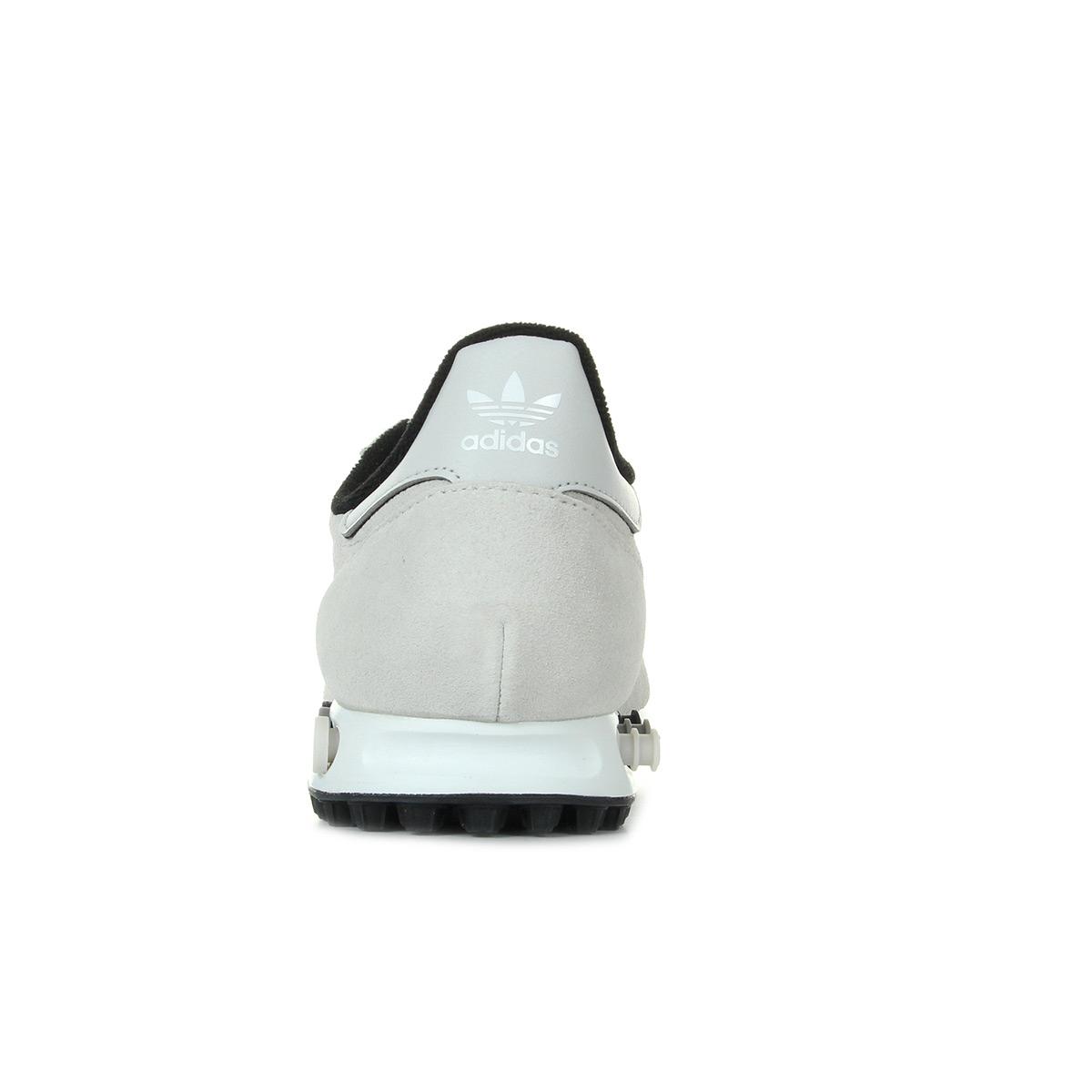adidas LA Trainer OG Grey One BY9327, Baskets mode