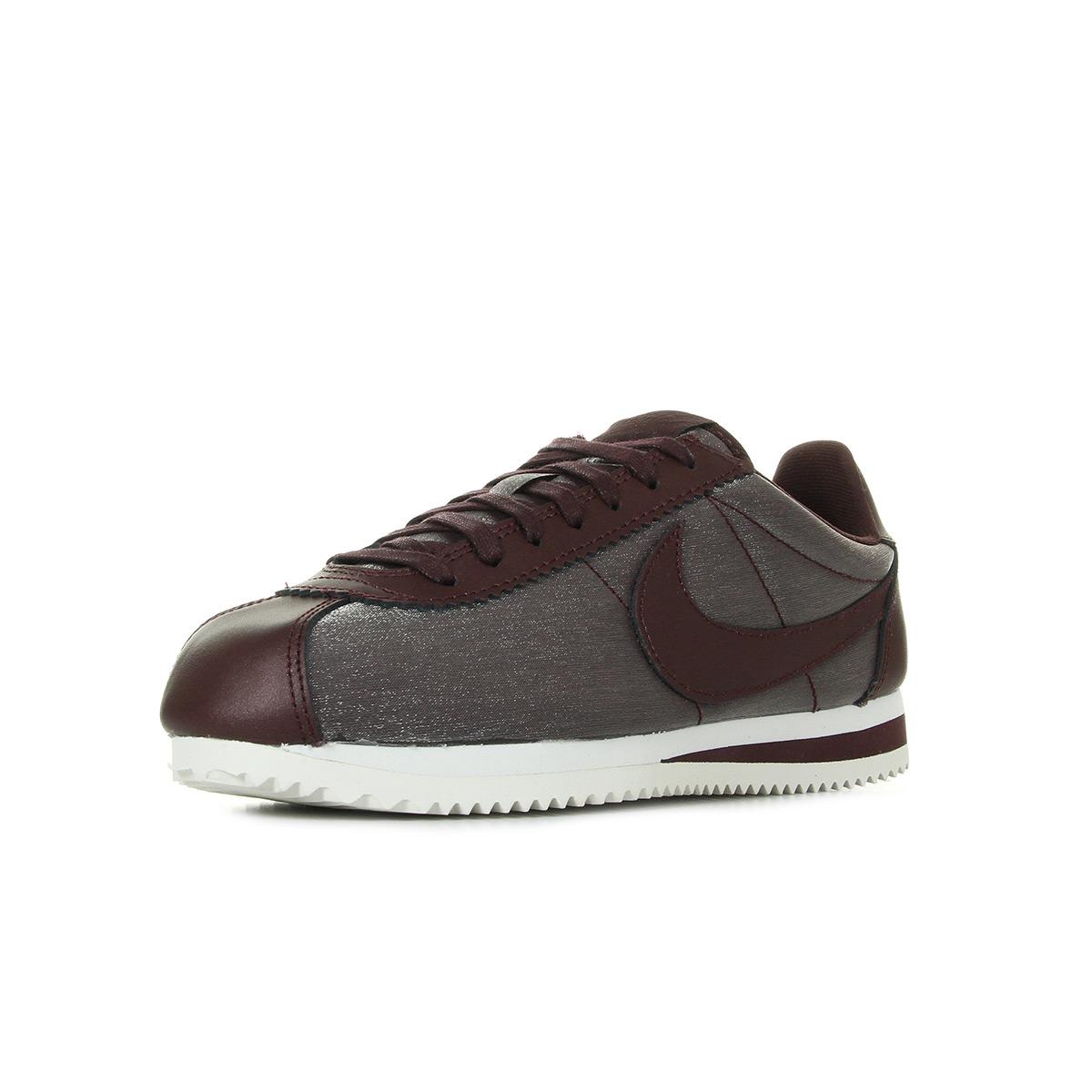 new concept 8716d d42e1 Nike WMNS Classic Cortez Premium Acajou ...