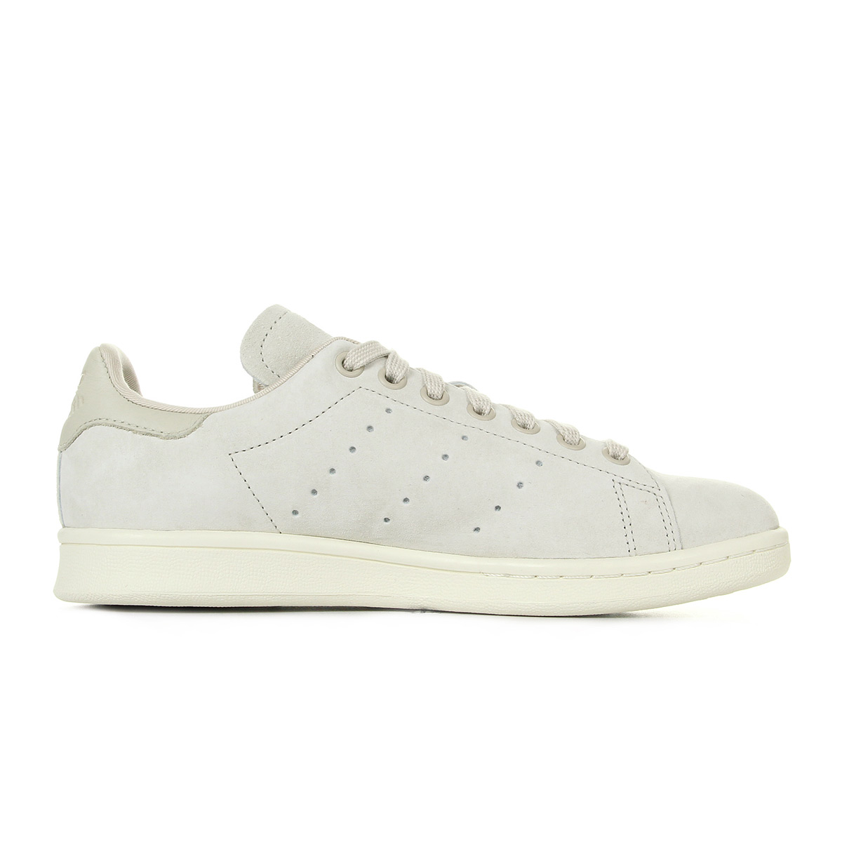 adidas Stan Smith Clear Brown BZ0486, Baskets mode femme