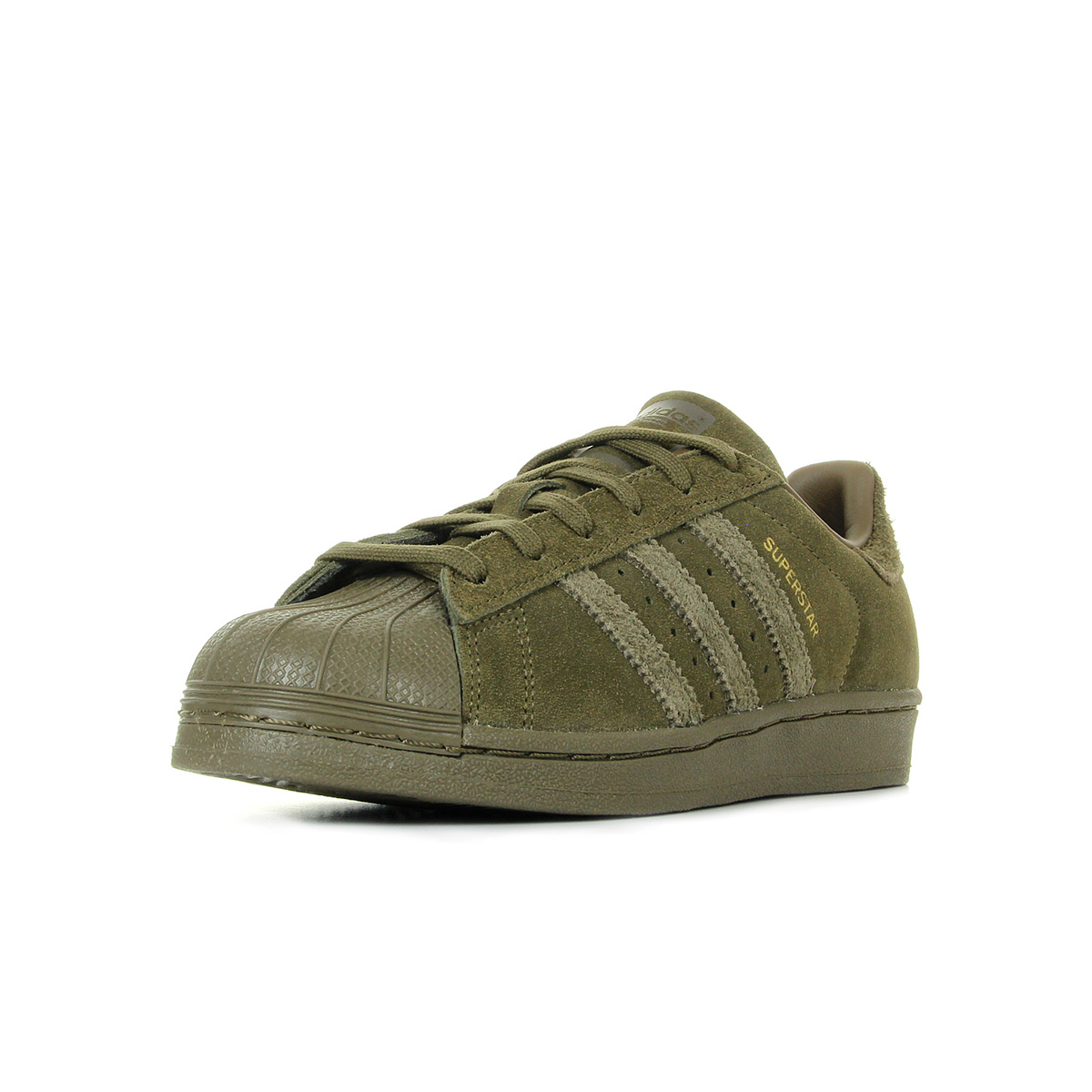 superstar homme olive
