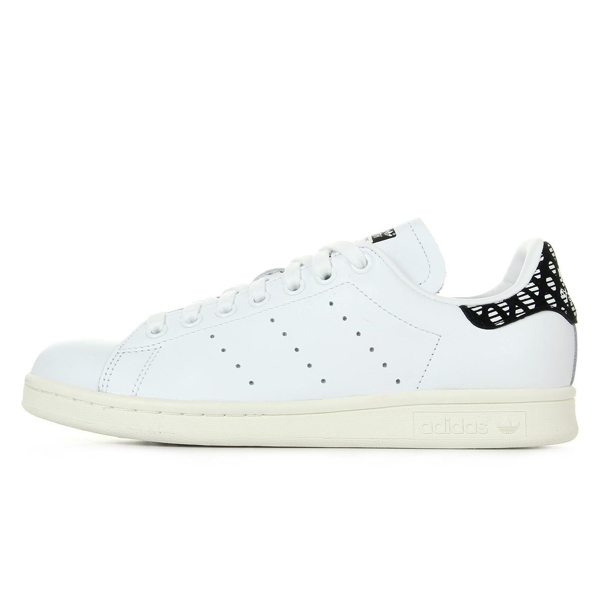 adidas Stan Smith W BZ0568, Baskets mode femme