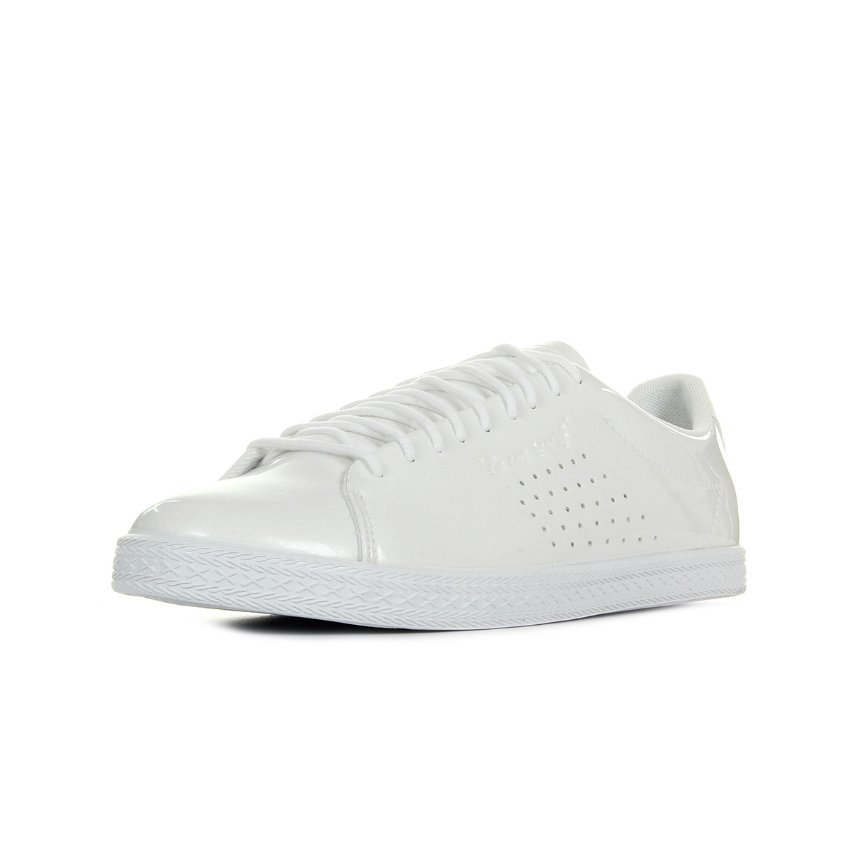 2ee70f716593 Le Coq Sportif Charline Coated S Leather 1810071