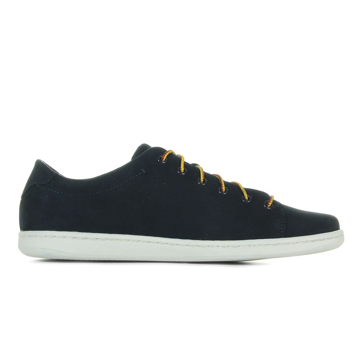 Timberland Newmarket Leather Ox Iris CA1GJ2, Baskets mode homme