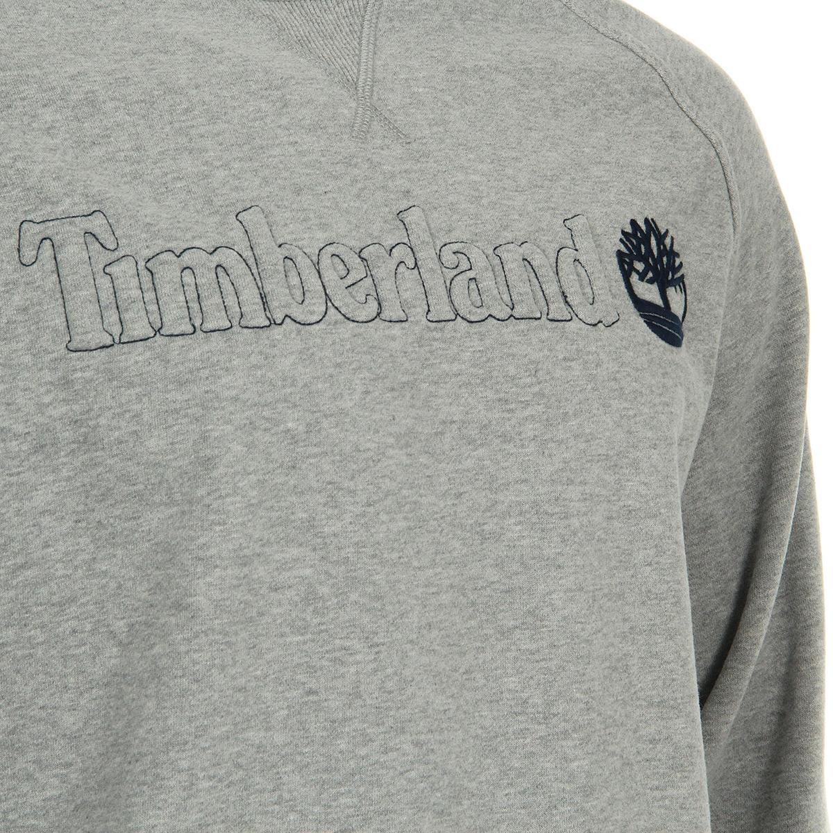 Timberland Wstfld Rvr Brand Log CA1LGR052, Sweats homme