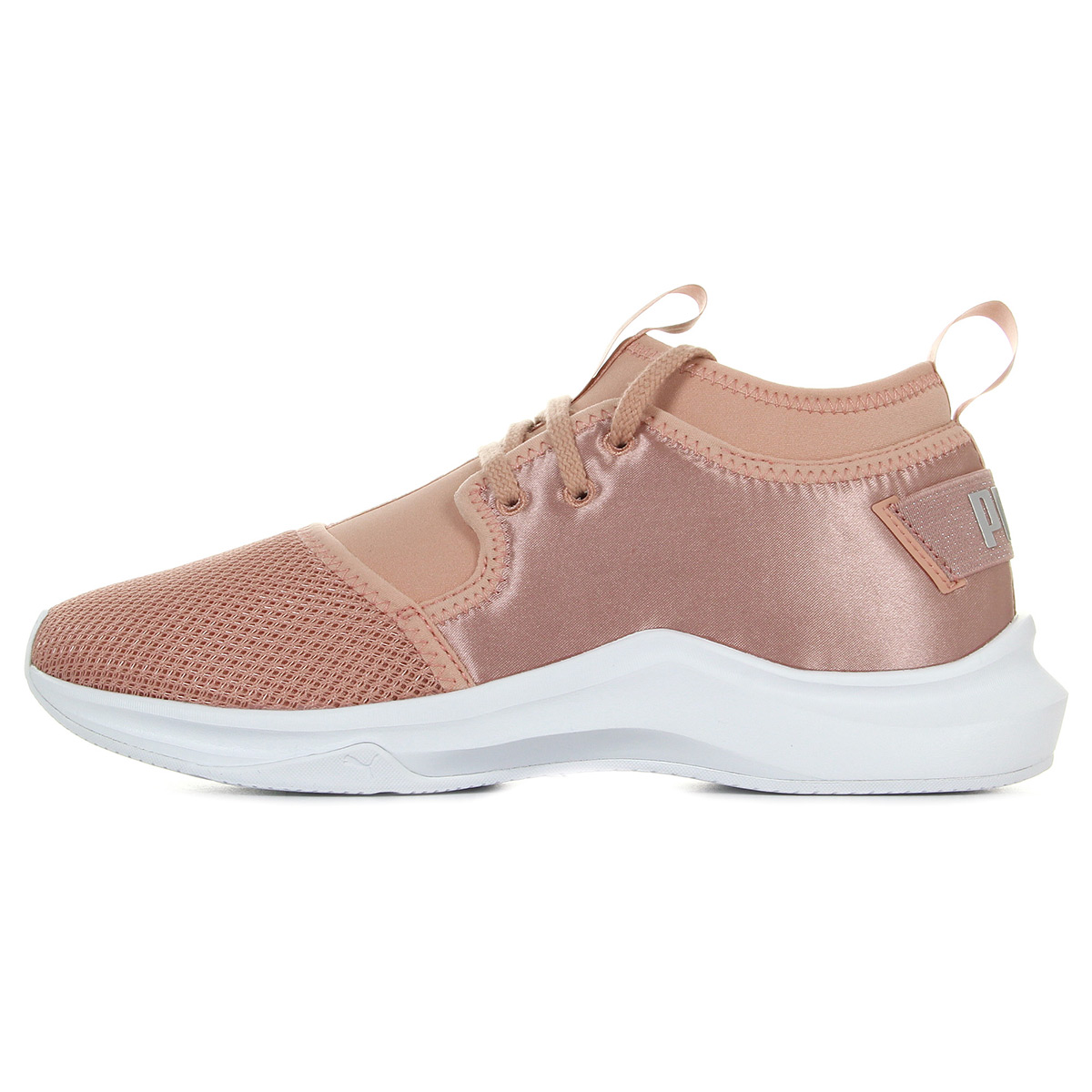 Puma Phenom Low Satin EP Wn's 19096902, Baskets mode femme