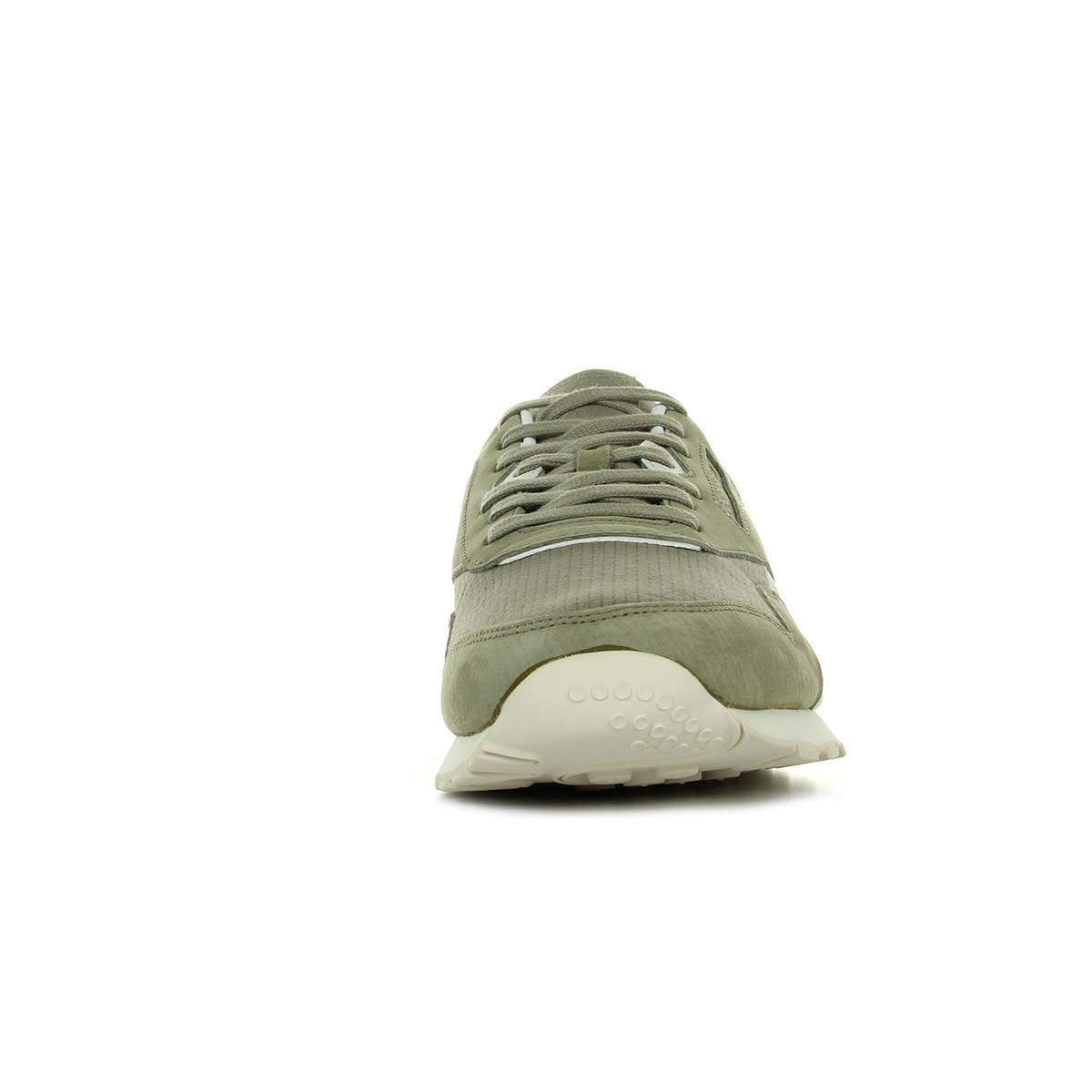 Reebok Cl Nylon BD2691, Baskets mode homme