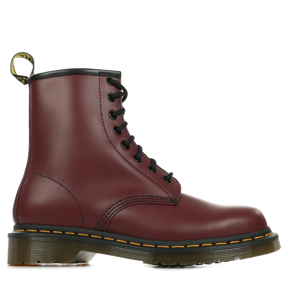 c72a258e9af Dr. Martens 1460 Cherry Red Smooth 11822600