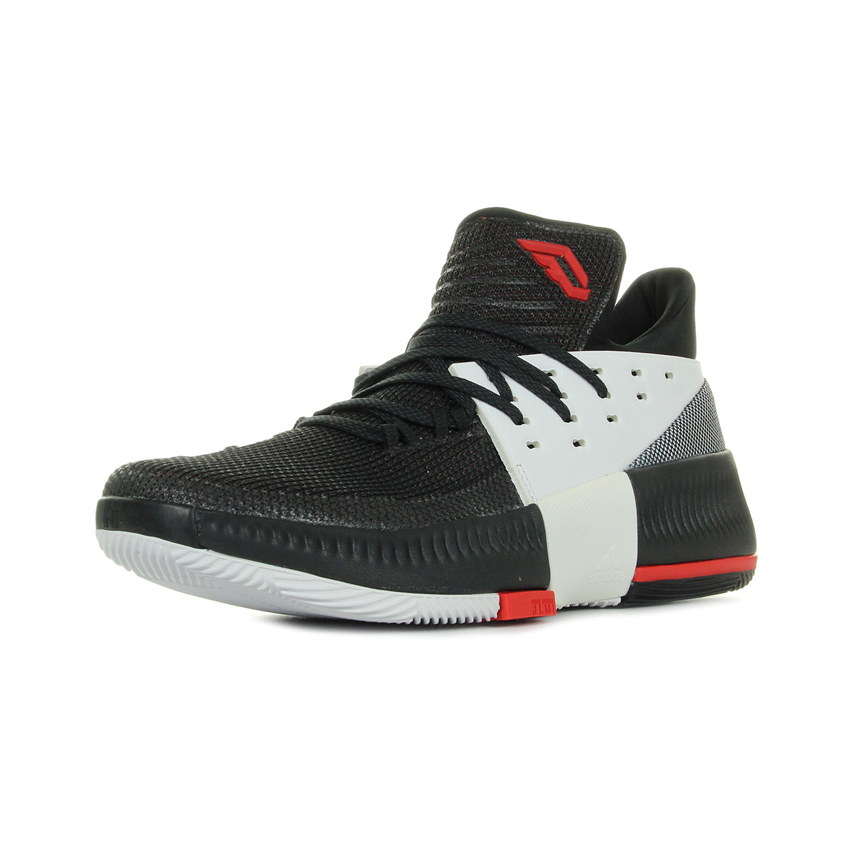 finest selection 90496 2ebb6 ... ireland adidas performance d lillard 3 02b7a acdca