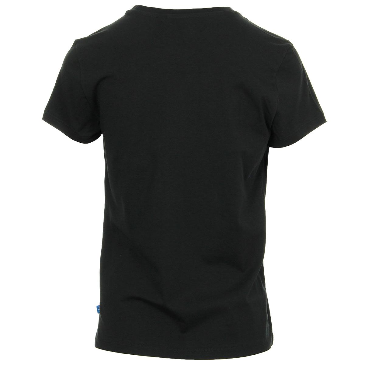 adidas Trefoil Tee AJ8084, T-Shirts femme