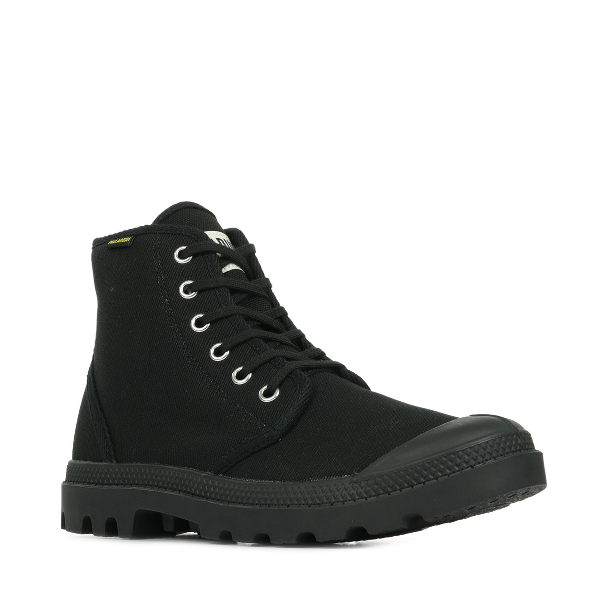 Palladium Pampa Hi Orig U Black 74680466, Boots homme