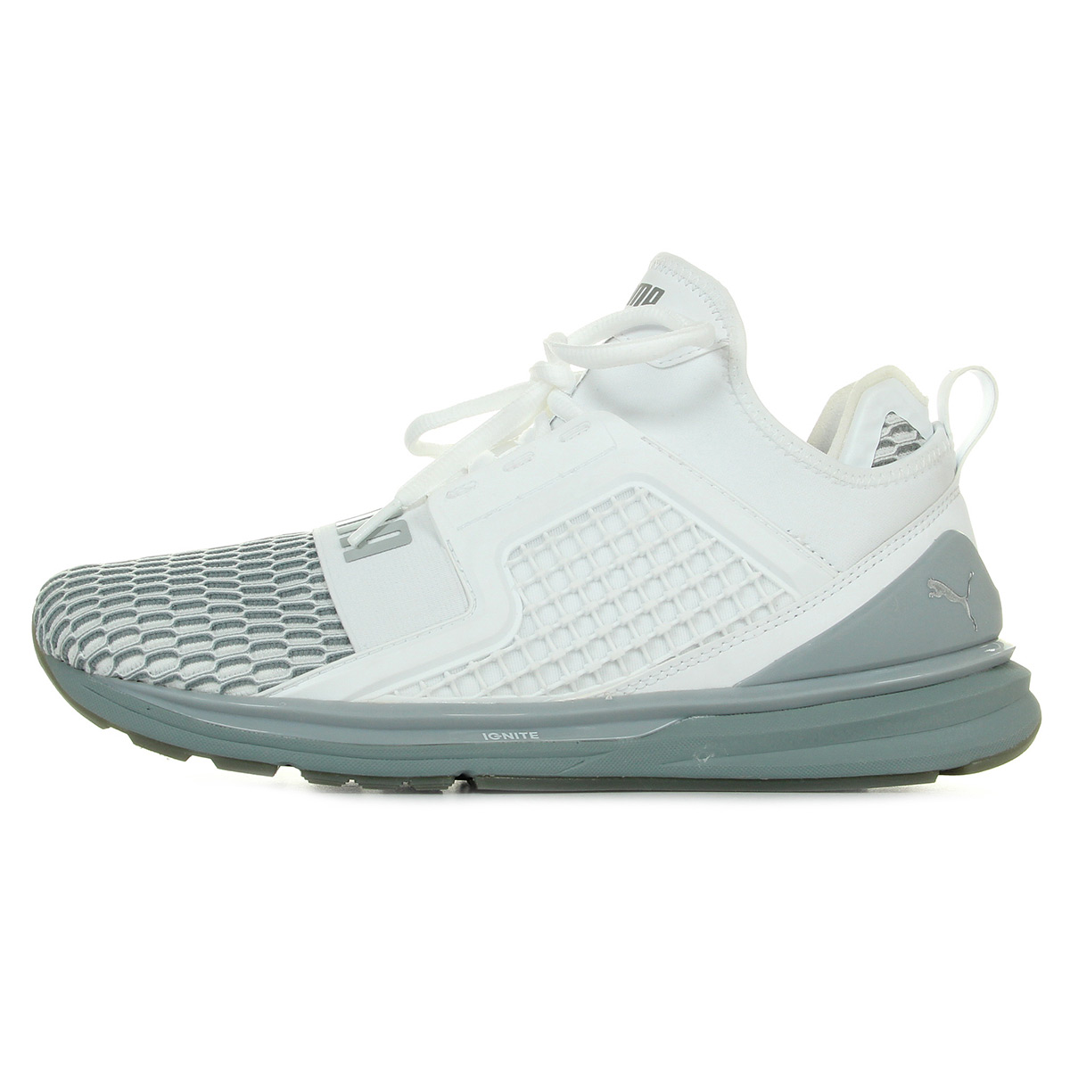 Puma Ignite Limitless 18978102, Baskets mode homme
