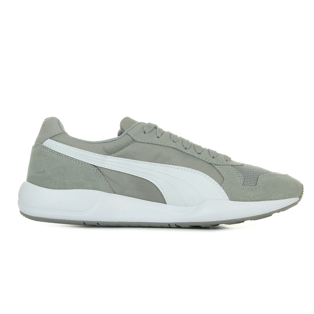 Puma St Runner Plus Limest 35987903, Baskets mode homme