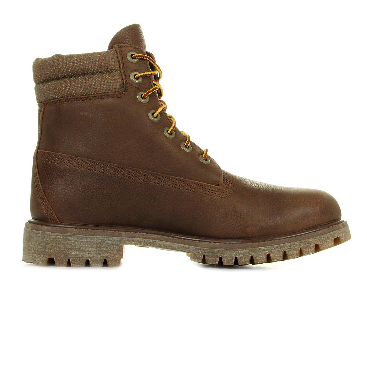 Timberland 6in Premium Boot CA158S, Boots homme