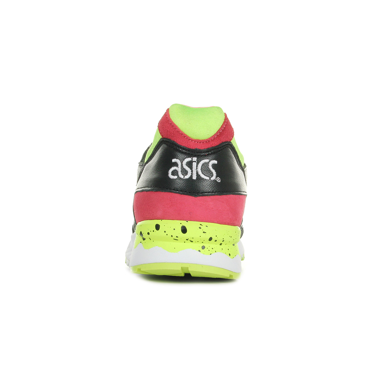Asics Gel Lyte V Black/Black H5Z9L9090, Baskets mode