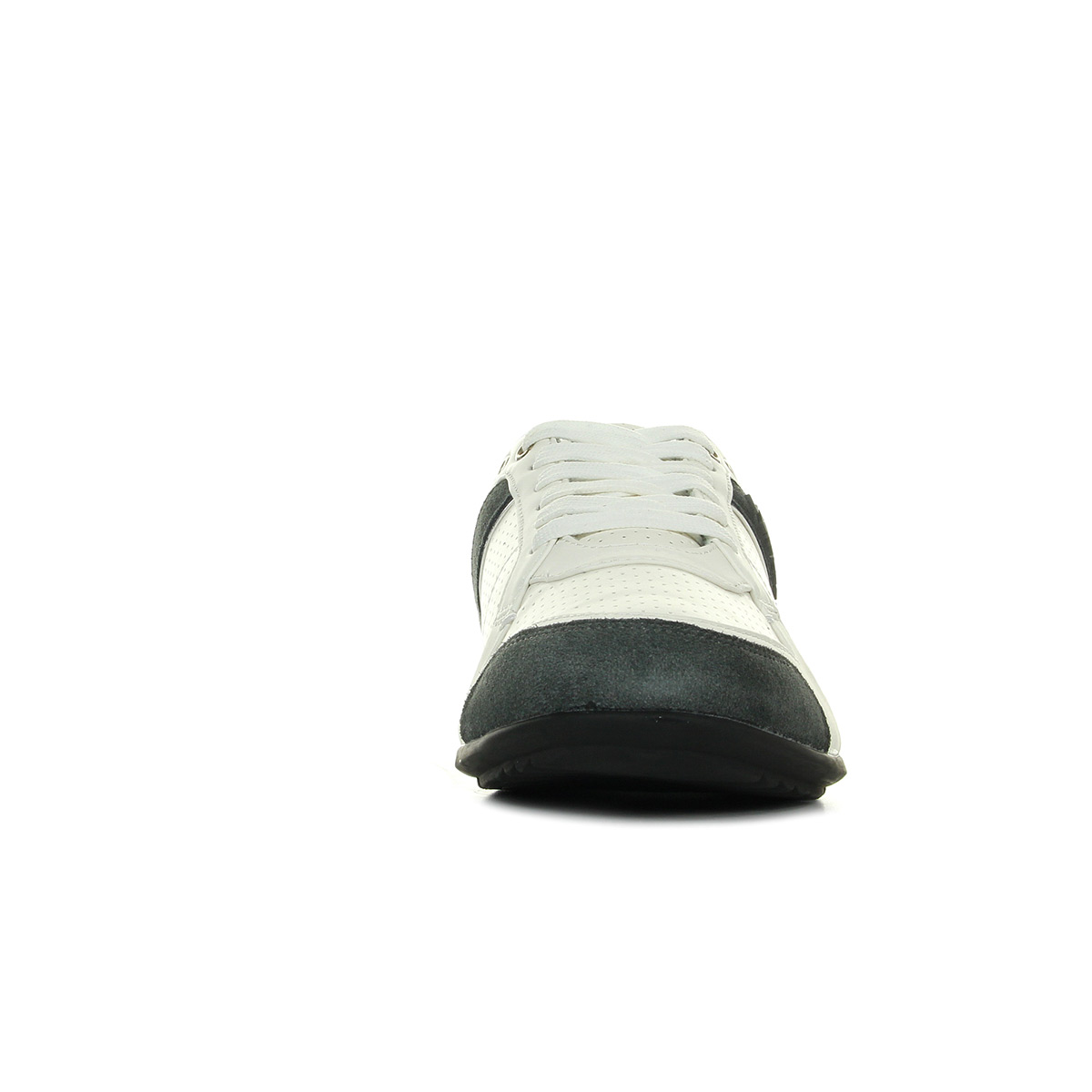 Versace Jeans Linea Fondo Tommy Dis1 Coated Holed Suede E0YRBSB170011003, Baskets mode homme