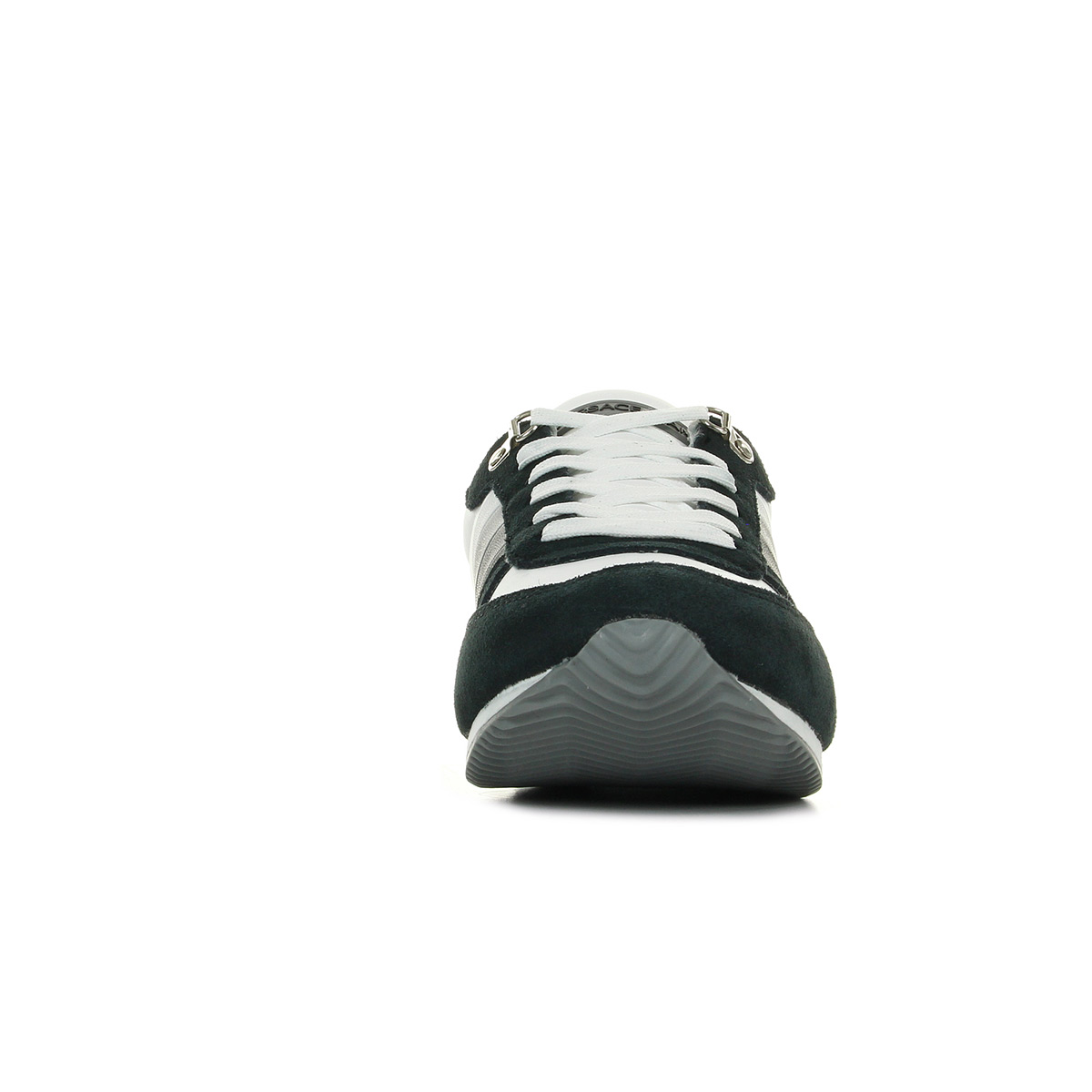 Versace Jeans Linea Fondo Running Dis1 Coated Suede E0YRBSA170013MHU, Baskets mode homme