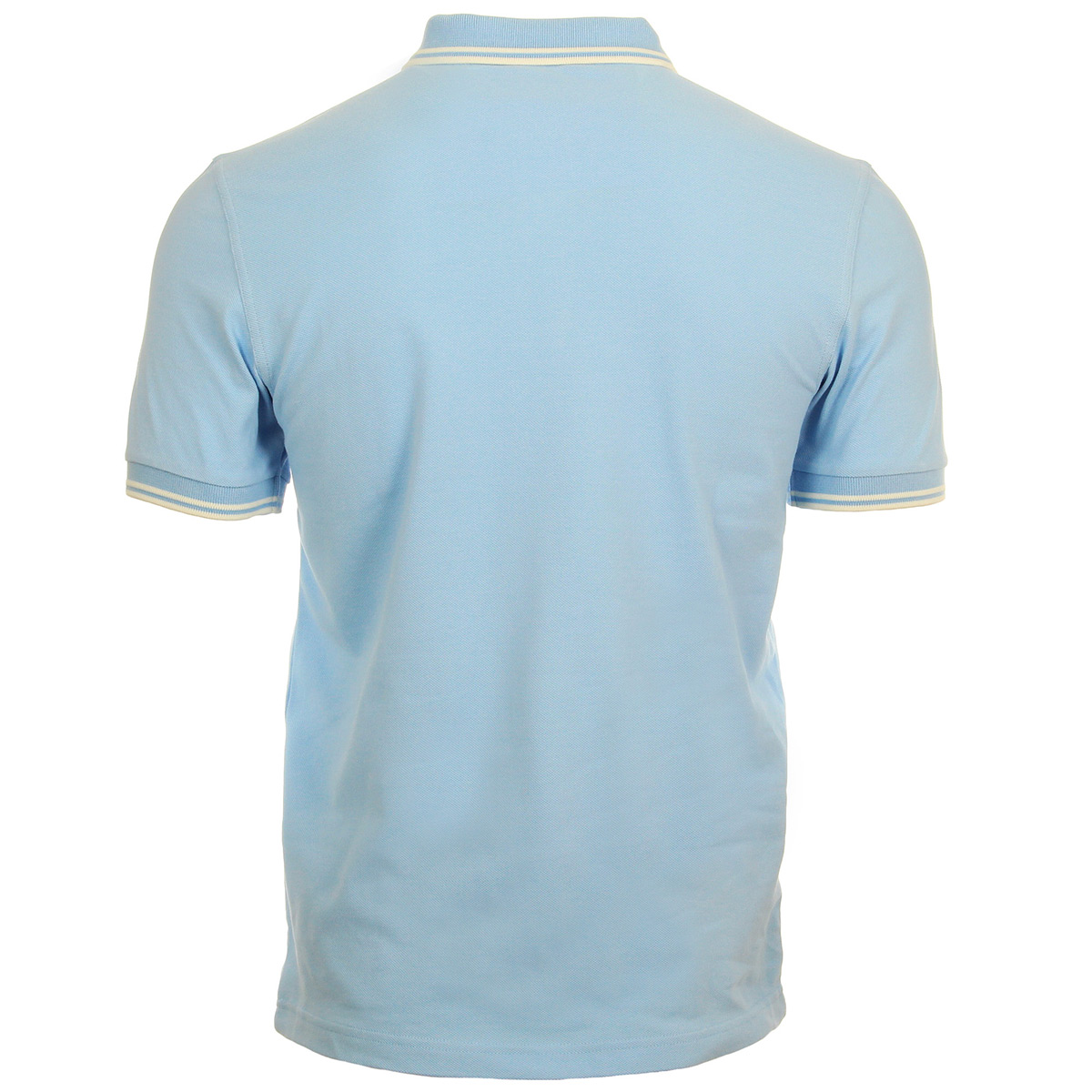 Fred Perry Twin Tipped Fred Perry Shirt M3600F81, Polos homme