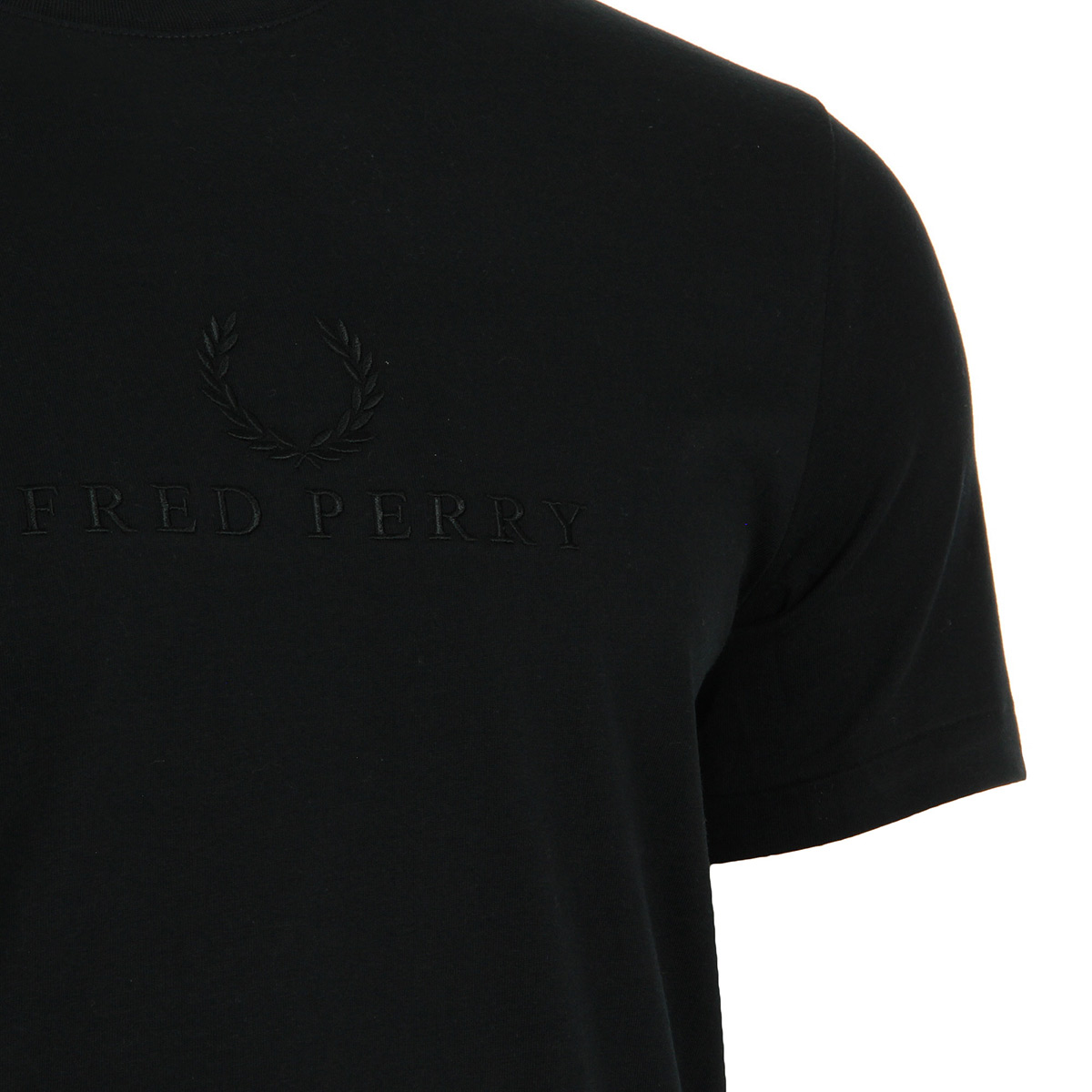 Fred Perry Tonal M3583102, T-Shirts homme