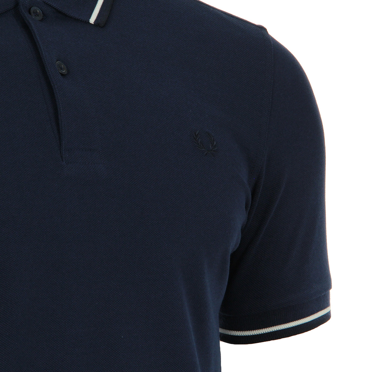 8336922c9c9 Fred Perry Twin Tipped Shirt M3600F66