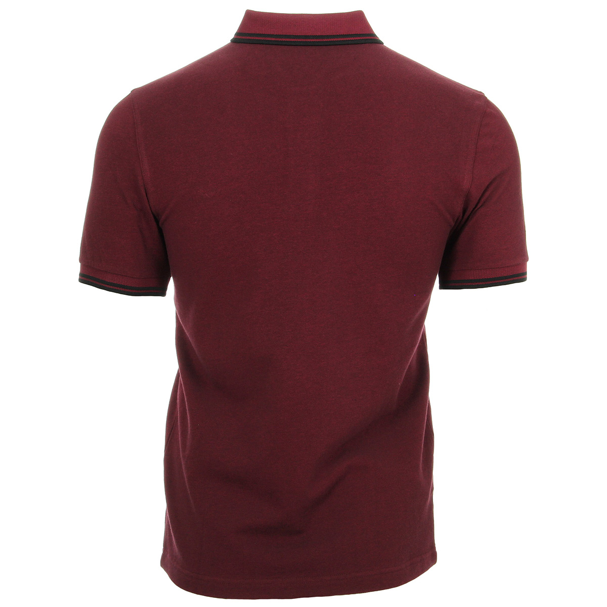 Fred Perry Twin Tipped Shirt M3600F23, Polos homme