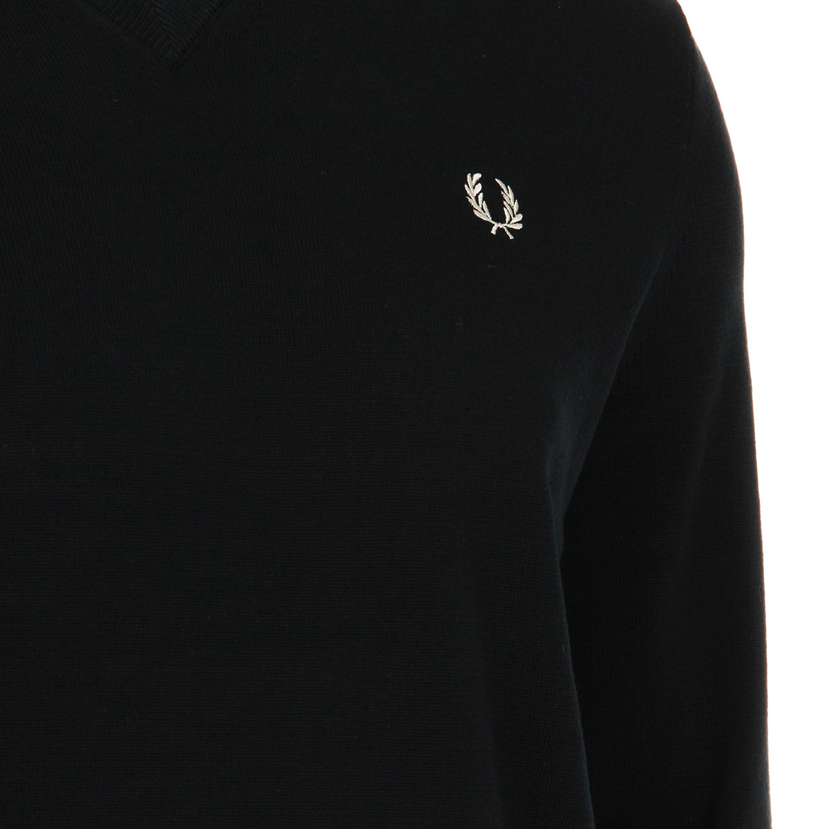 Fred Perry Classic Crew Cotton K8260236, Pulls homme