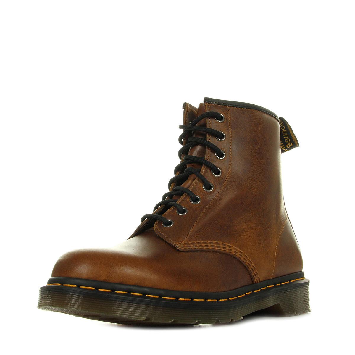 Chaussures Dr. Martens - Achat   Vente Baskets Dr. Martens pas cher bb6928df5c96