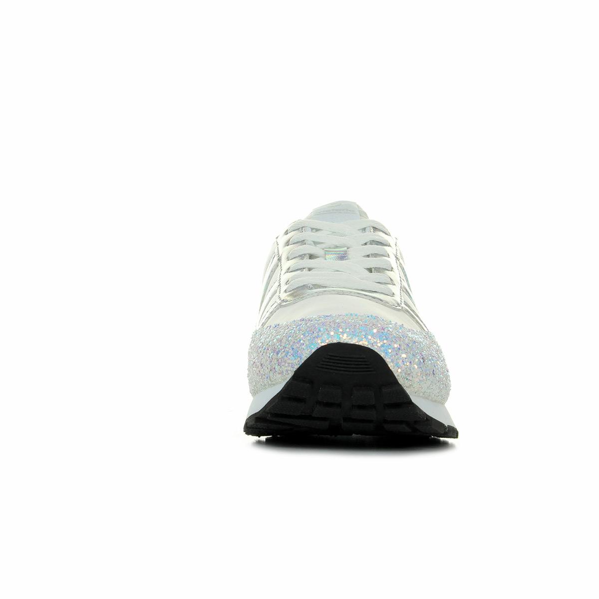 Victoria 141103 Blanc 141103BLANCO, Baskets mode femme