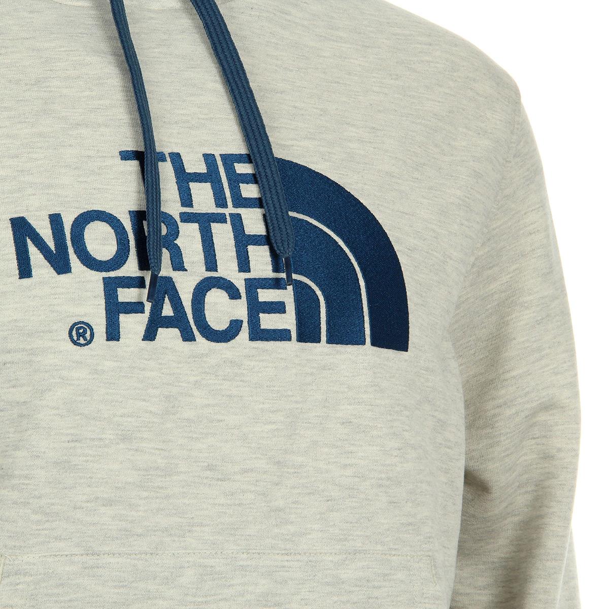 The North Face Drew Peak Po Hd T0A0TECEJ, Sweats homme