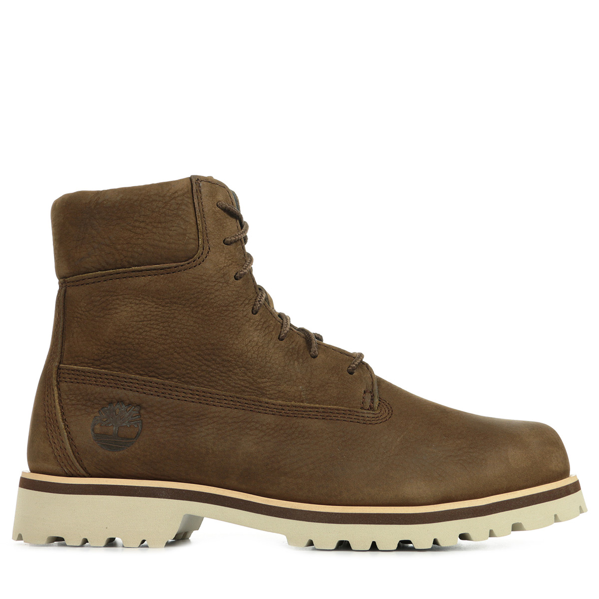 Timberland Chilmark 6 Boot Dark Earth