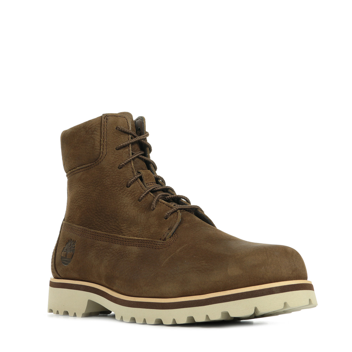 Timberland Chilmark 6 Boot Dark Earth CA1PA2, Boots homme