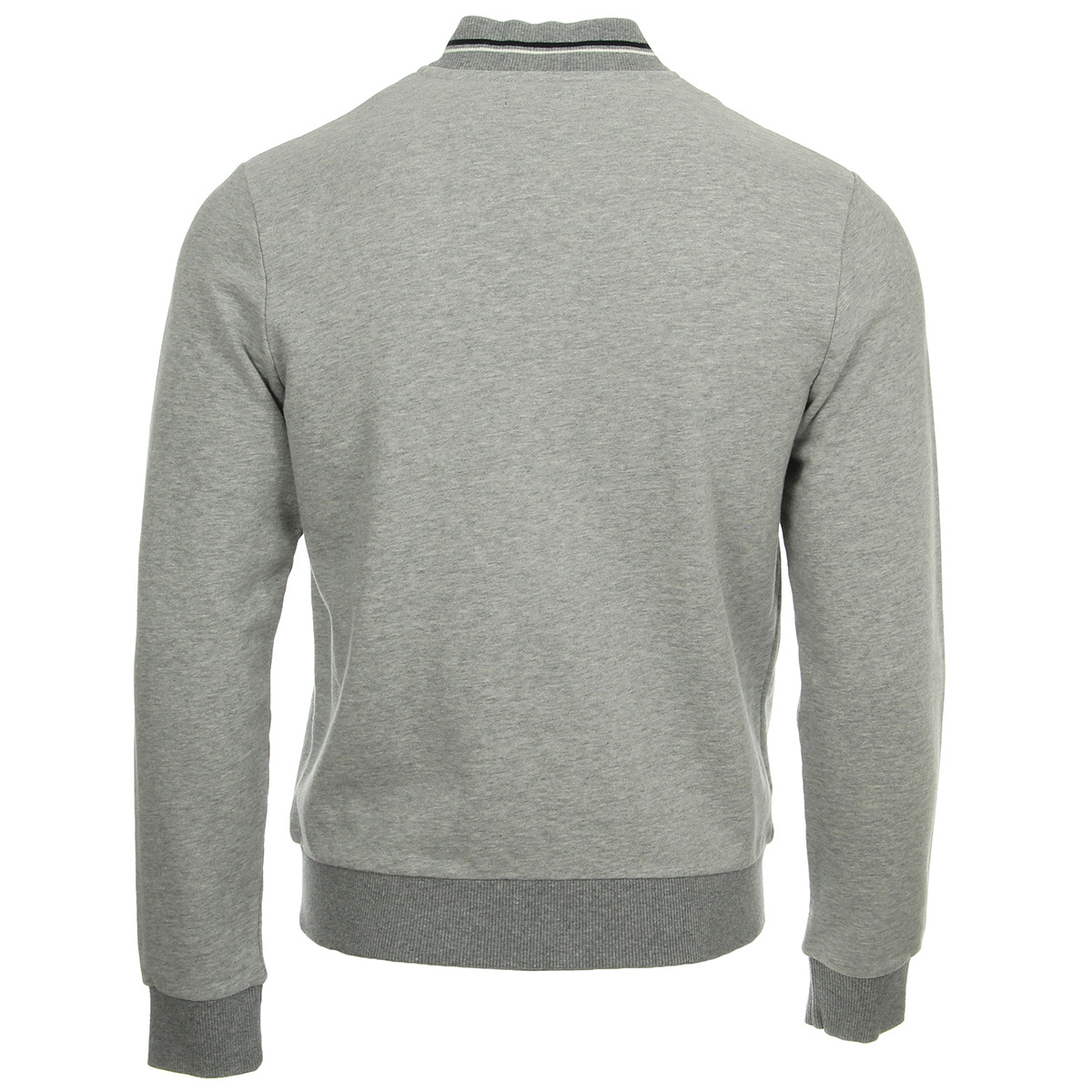 Fred Perry Bomber Neck Sweat J2598250, Vestes sport homme
