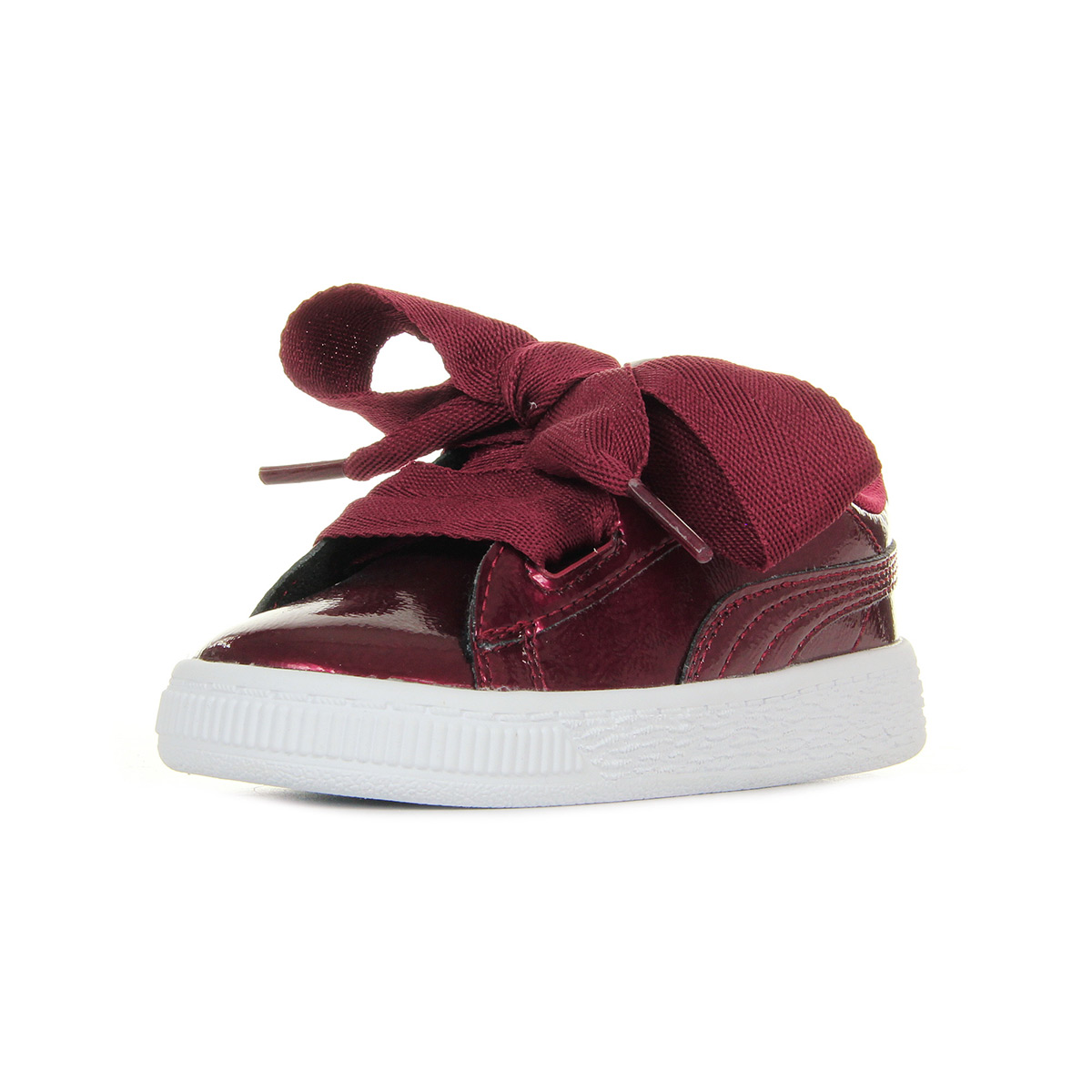Puma Heart Inf Glam Mode Fille 36389502Baskets K31TlFJc