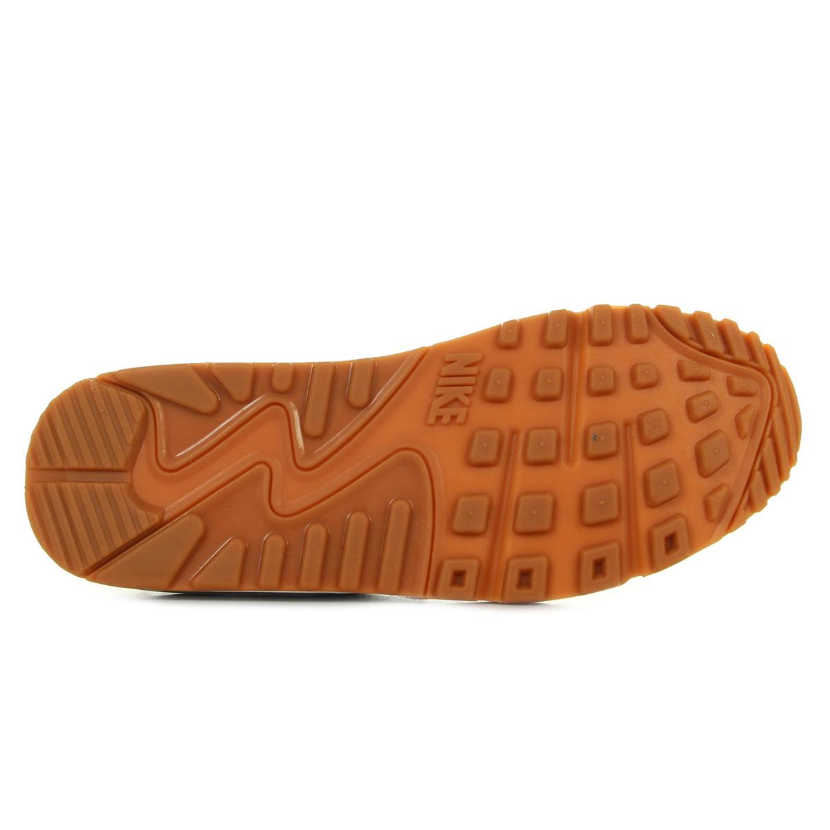 Nike Air Max 90 Prm 896497601, Baskets mode femme
